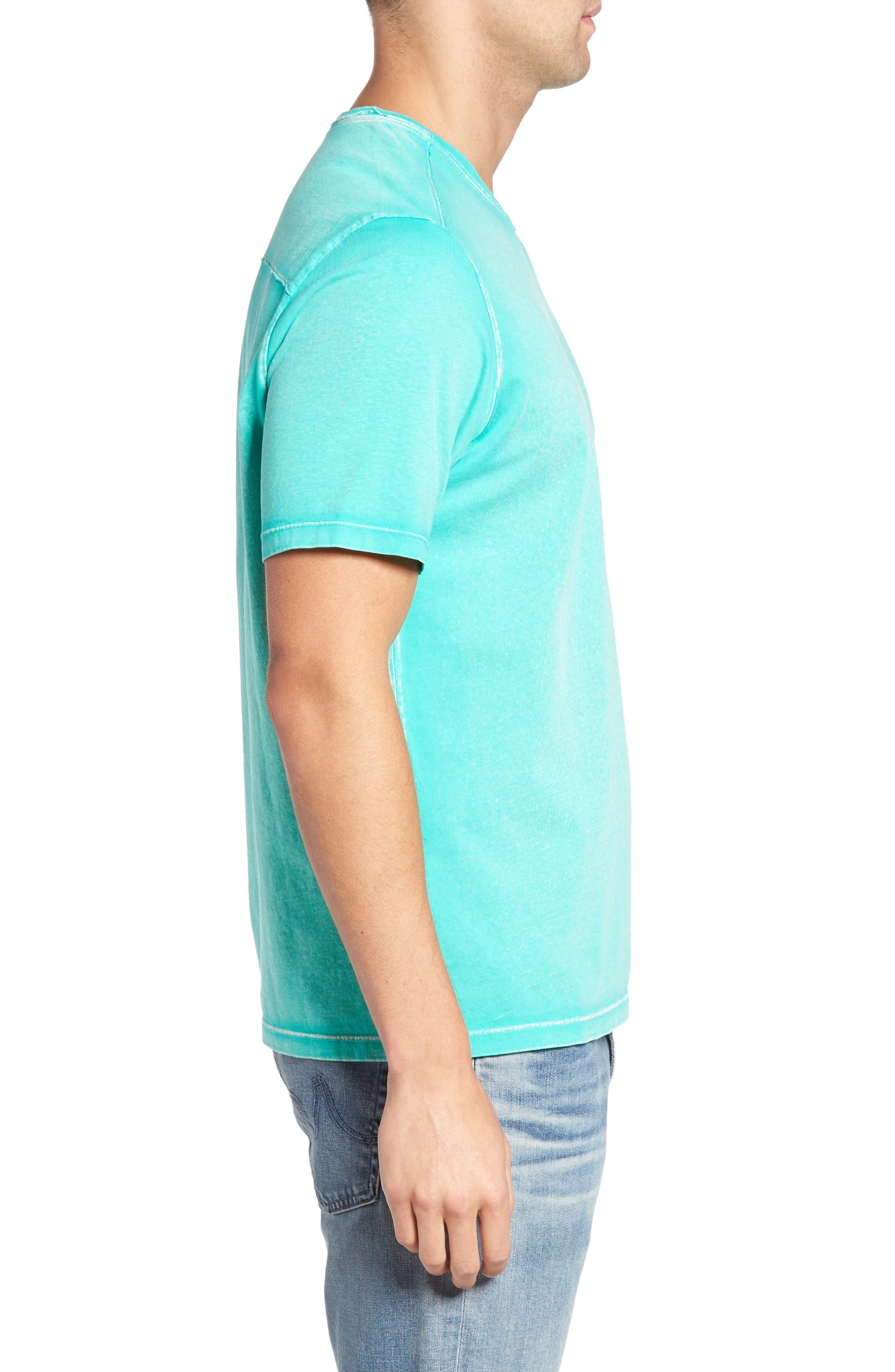 'Kahuna' V-Neck T-Shirt,                             Alternate thumbnail 28, color,