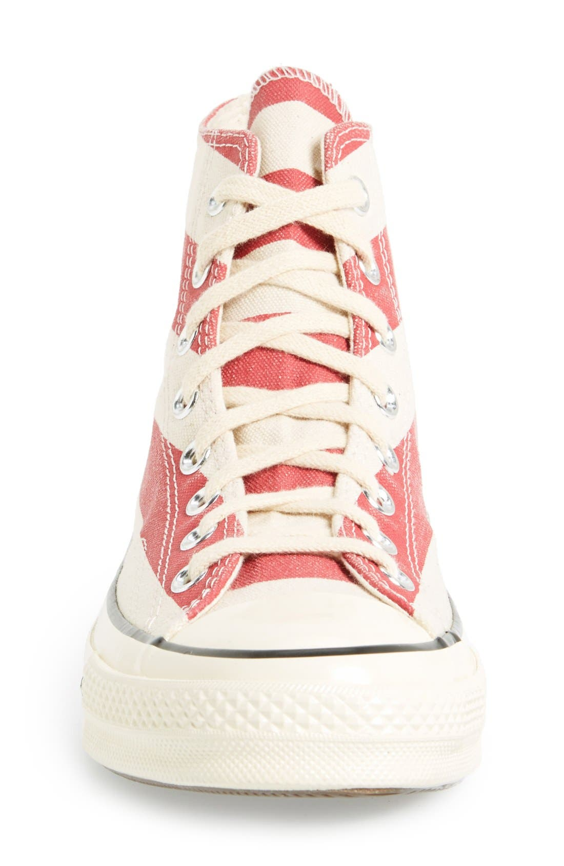 Chuck Taylor<sup>®</sup> All Star<sup>®</sup> '70 American Flag' Sneaker,                             Alternate thumbnail 3, color,                             604