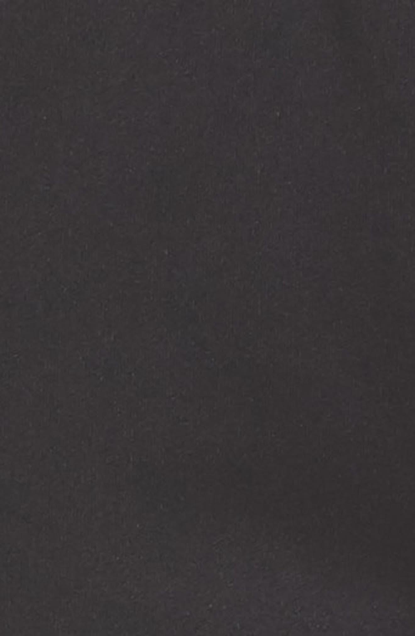 SST Track Pants,                             Alternate thumbnail 6, color,                             BLACK