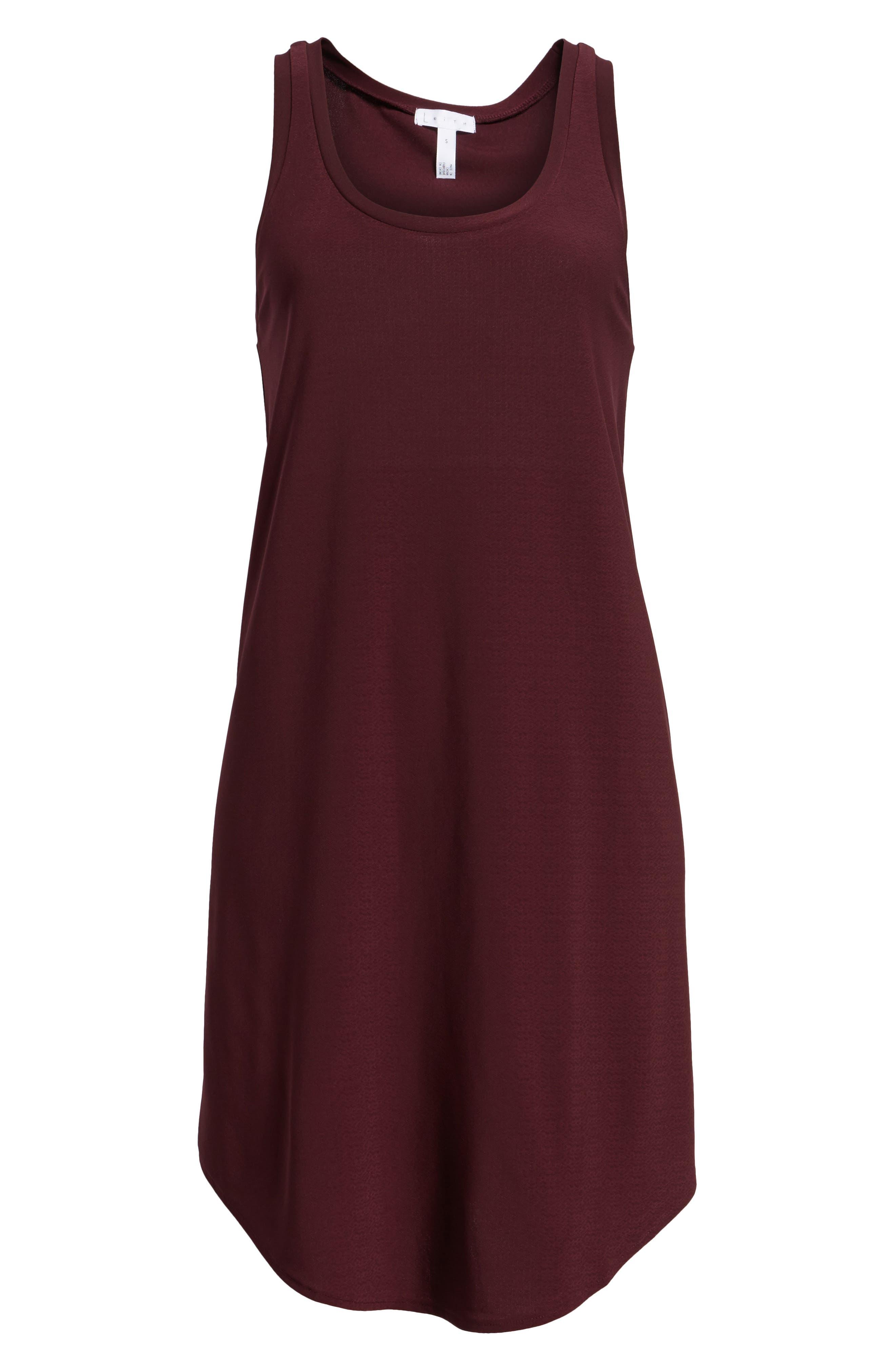 Tank Dress,                             Alternate thumbnail 101, color,