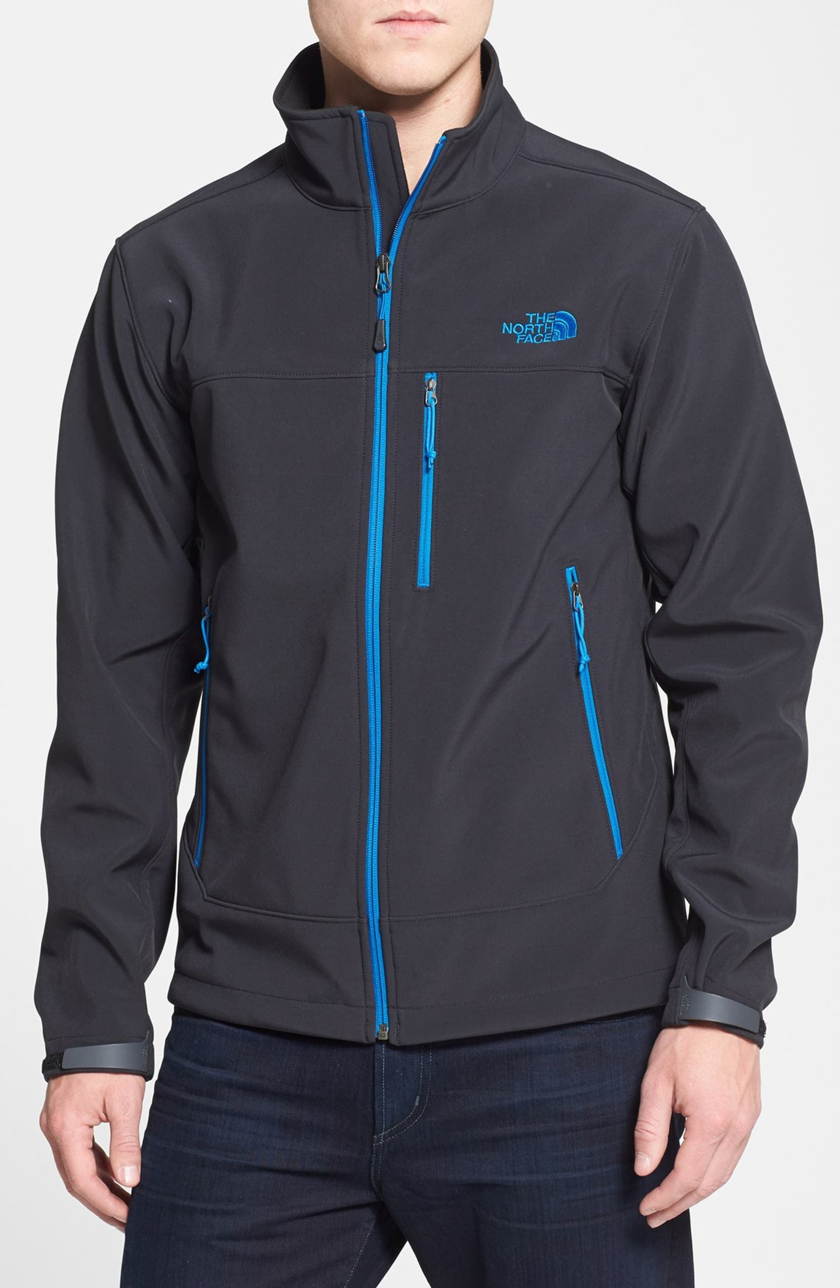 2f9324d997 The North Face  Apex Bionic  ClimateBlock™ Windproof   Water Resistant  Softshell Jacket