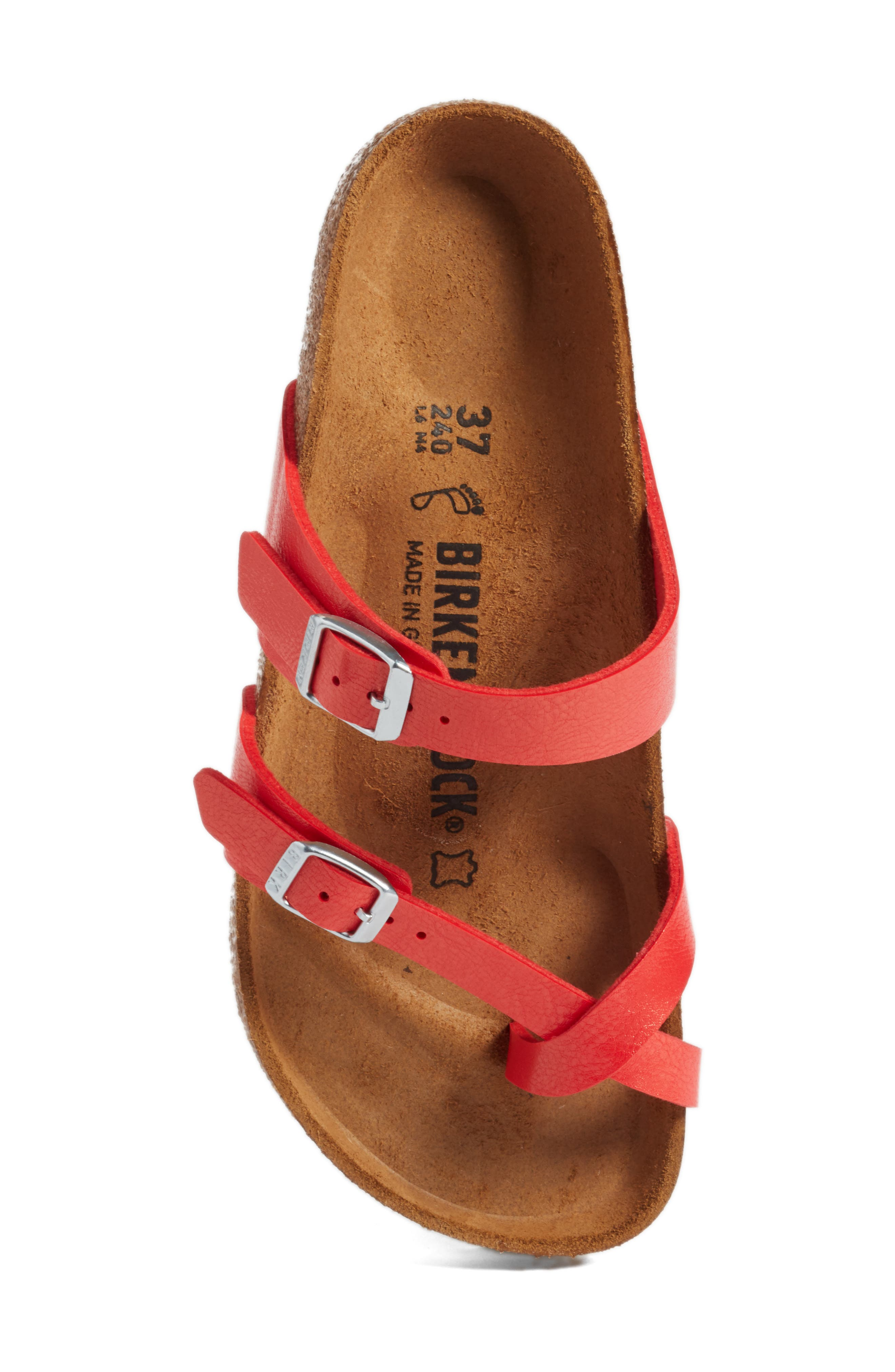 'Mayari' Birko-Flor<sup>™</sup> Sandal,                             Alternate thumbnail 98, color,