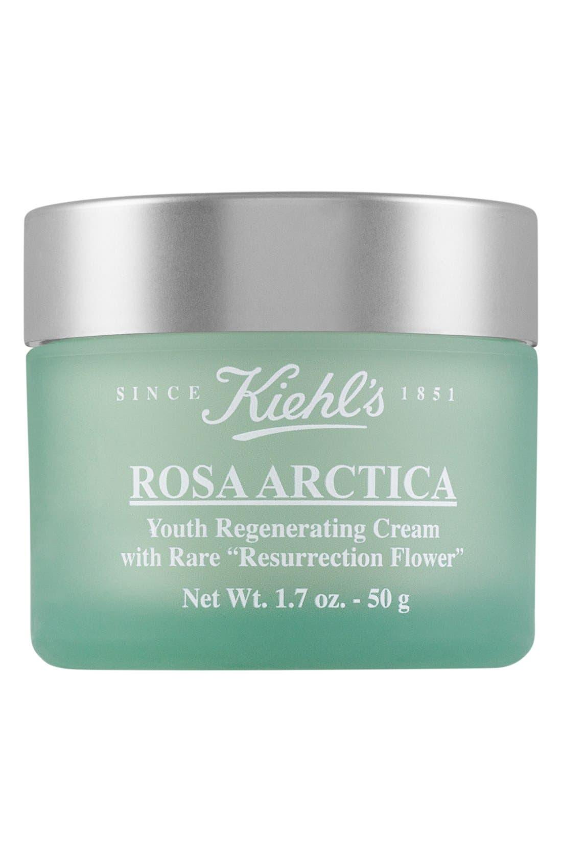 'Rosa Arctica' Youth Regenerating Cream,                         Main,                         color, NO COLOR