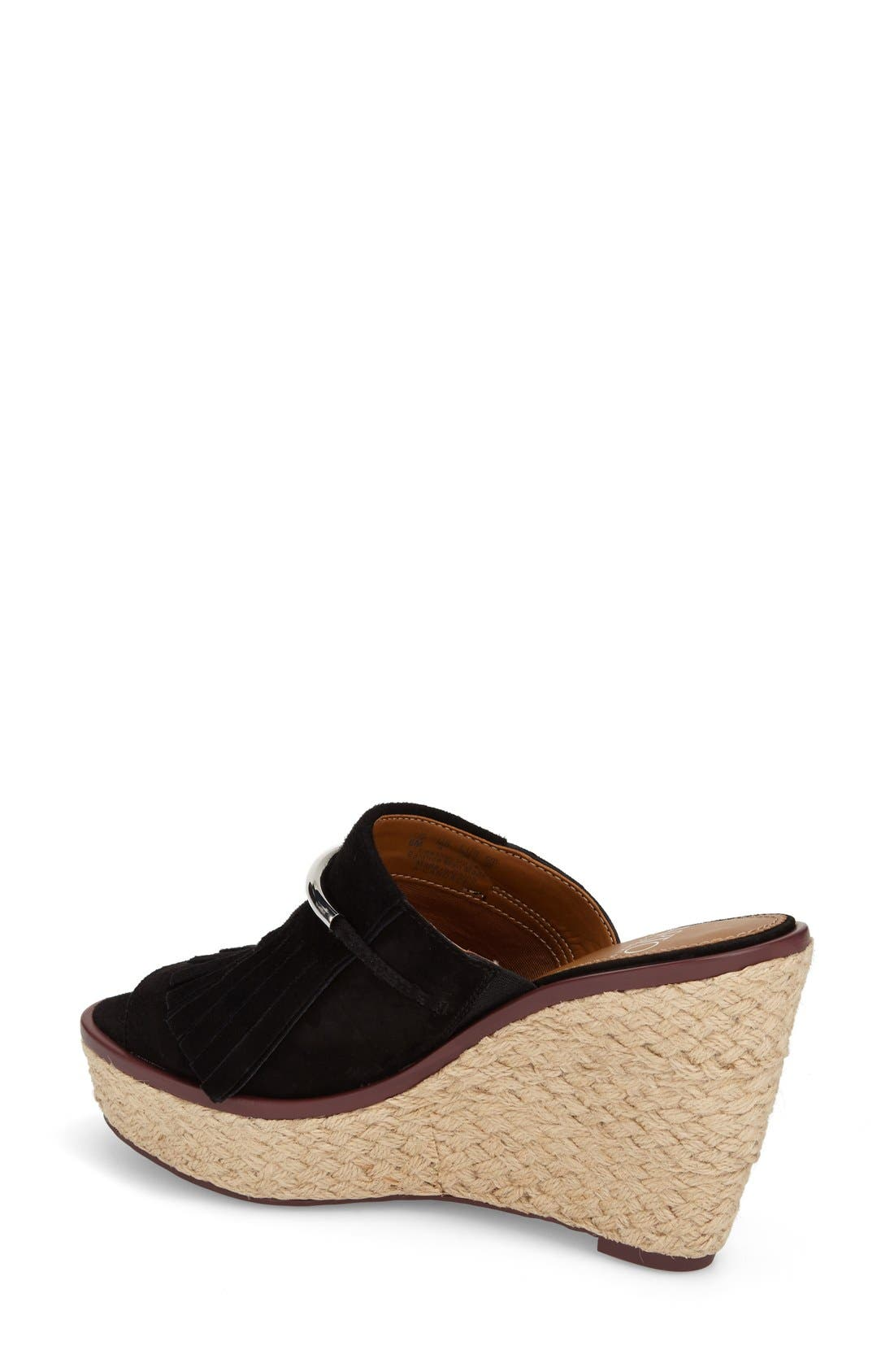 'Candace' Wedge Mule,                             Alternate thumbnail 10, color,