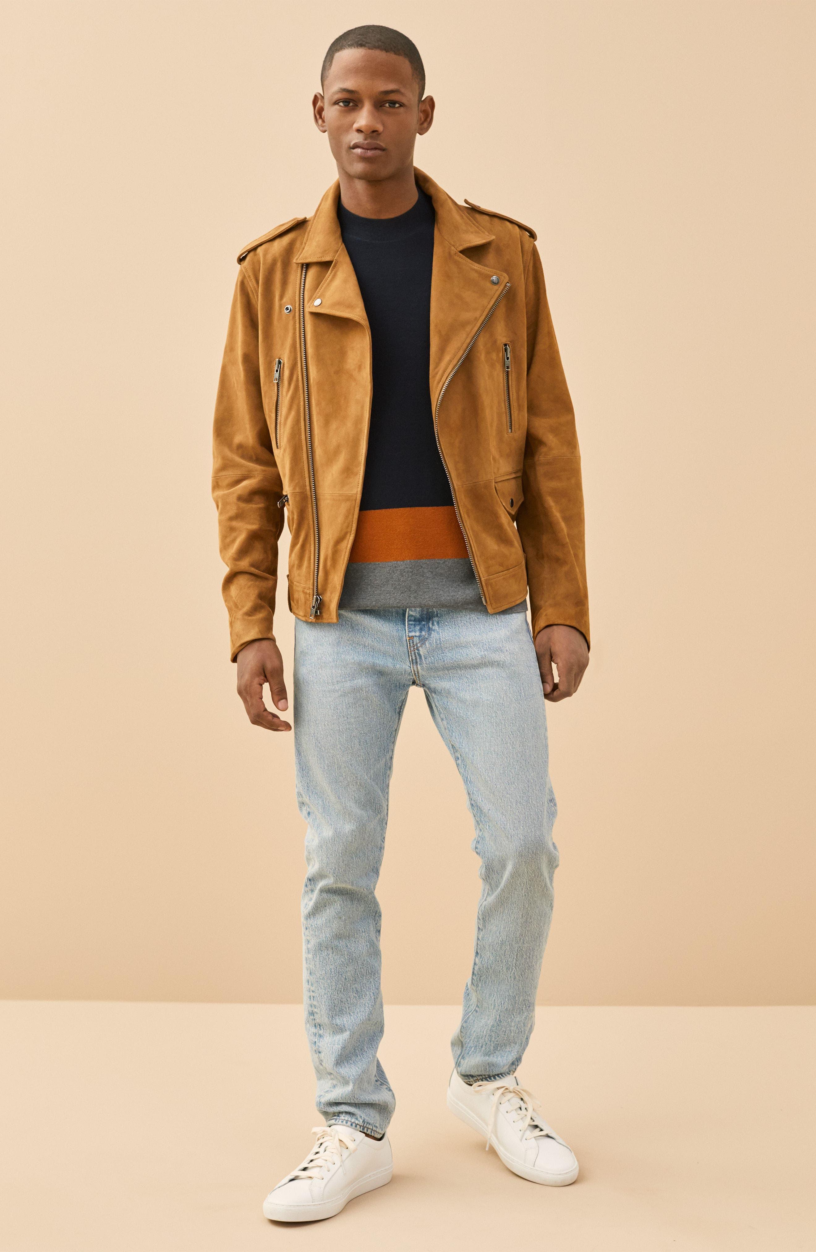 511<sup>™</sup> Slim Fit Jeans,                             Alternate thumbnail 7, color,                             420