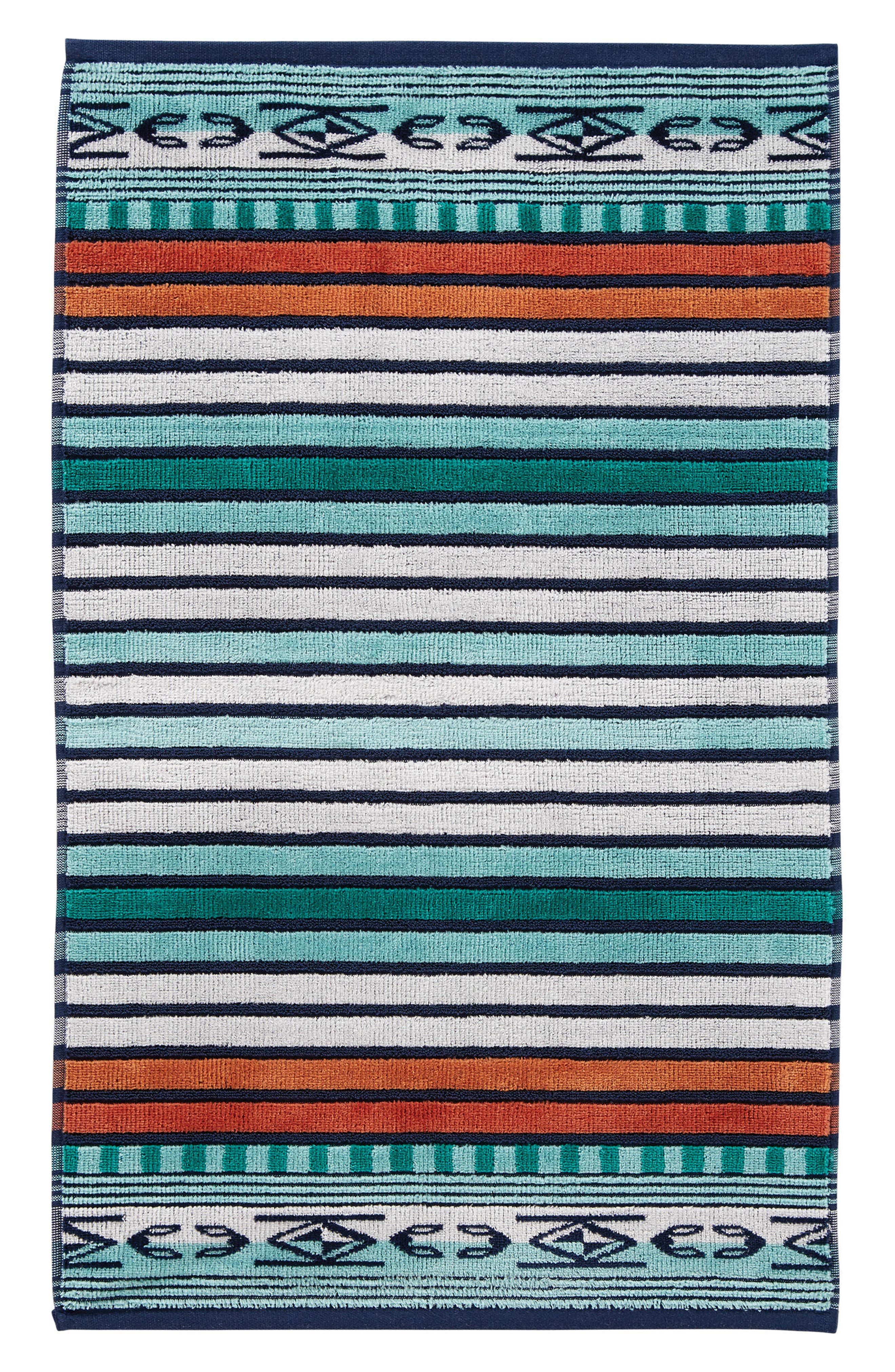 Chimayo Jacquard Hand Towel,                         Main,                         color, 440