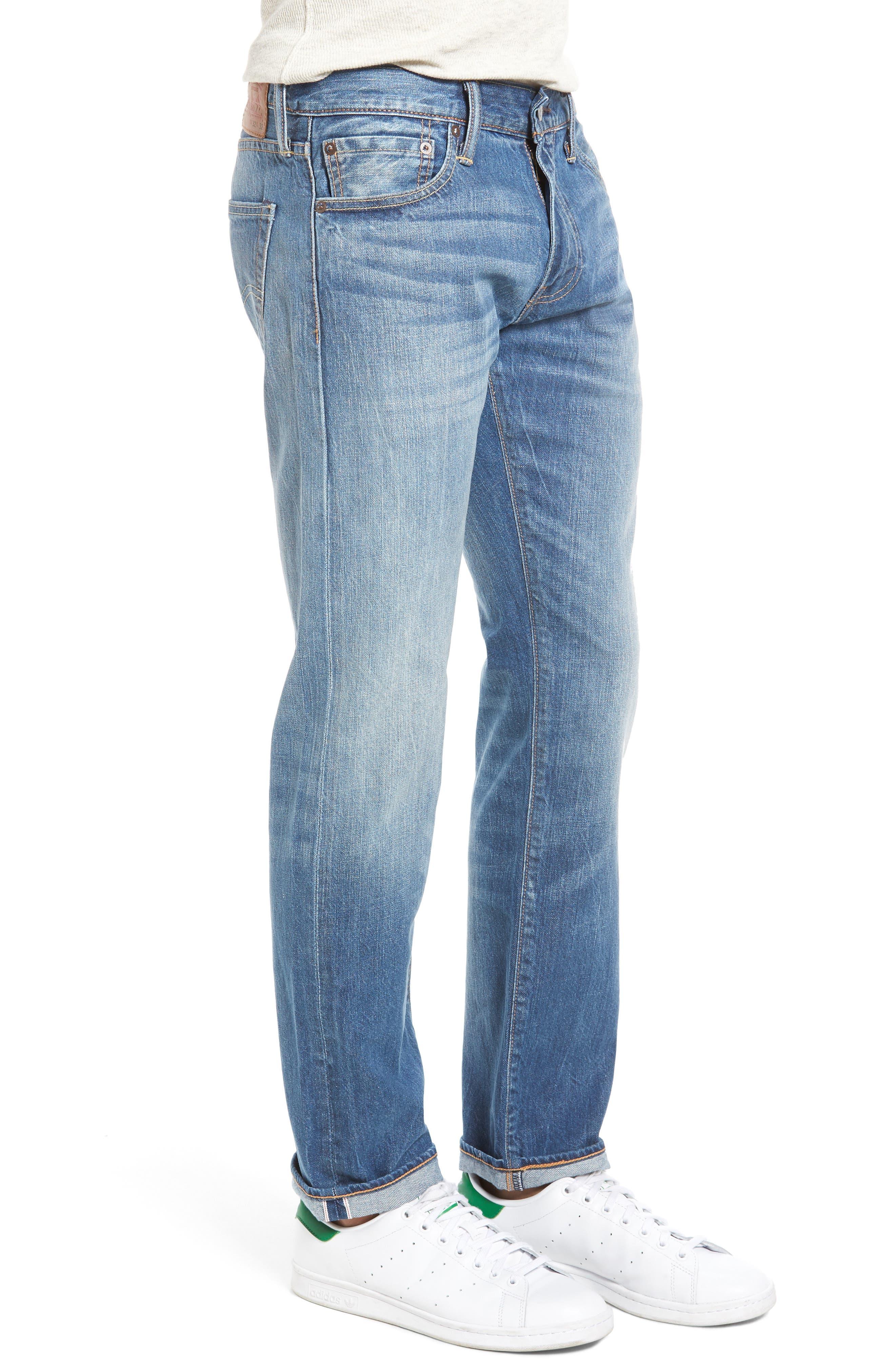 LEVI'S<SUP>®</SUP>,                             511<sup>™</sup> Slim Fit Jeans,                             Alternate thumbnail 3, color,                             425