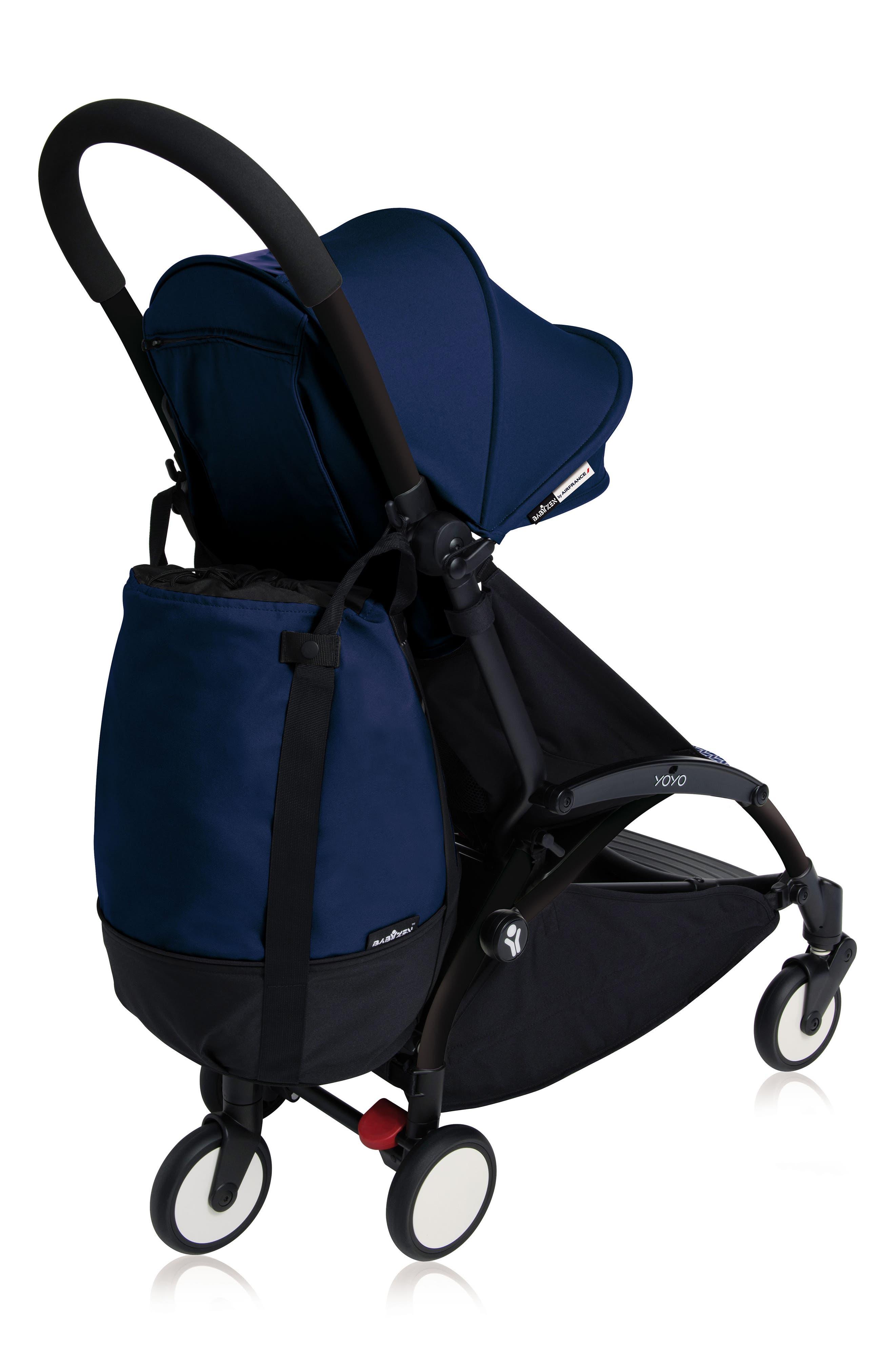 Infant Babyzen(TM) Yoyo Rolling Stroller Bag Size One Size  Blue