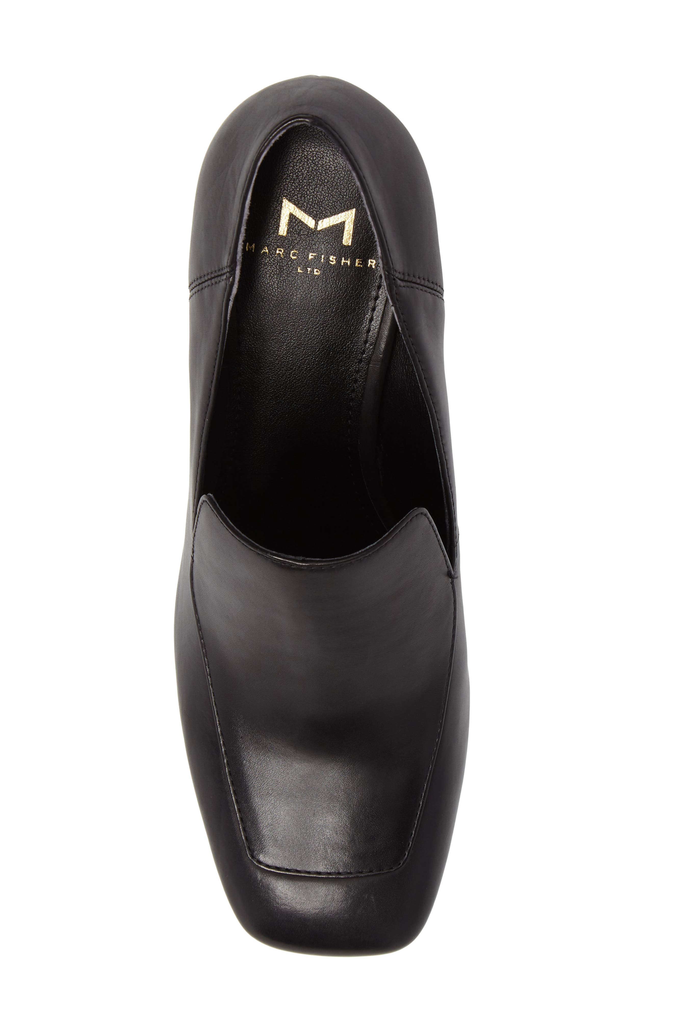 Marlo Loafer Pump,                             Alternate thumbnail 21, color,