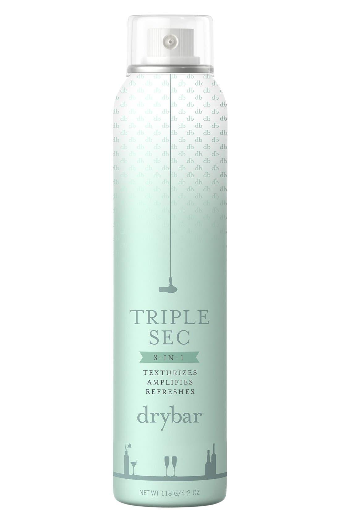 'Triple Sec' 3-in-1 Texturizer,                         Main,                         color, NO COLOR