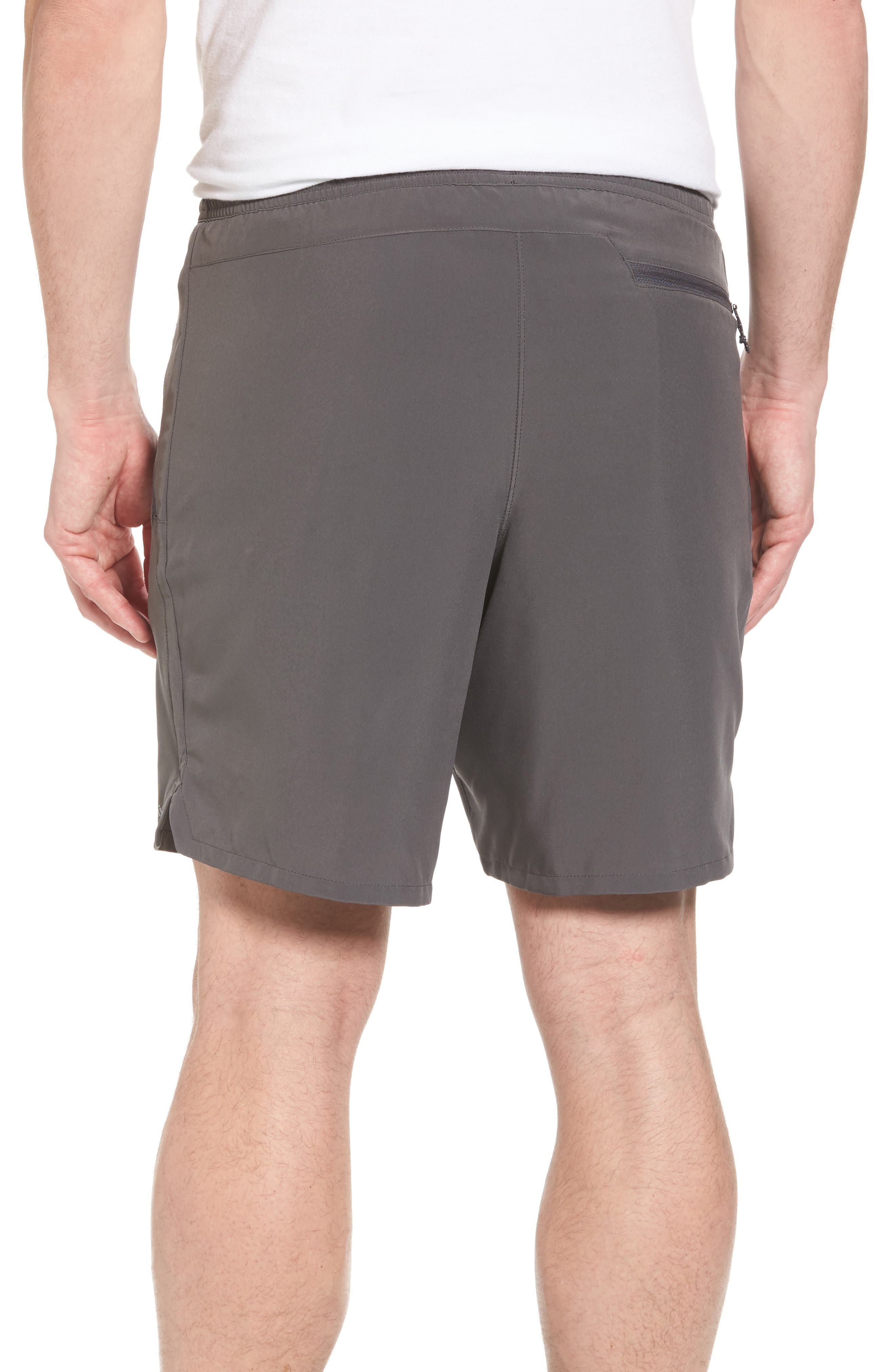 Nine Trails Hiking Shorts,                             Alternate thumbnail 6, color,