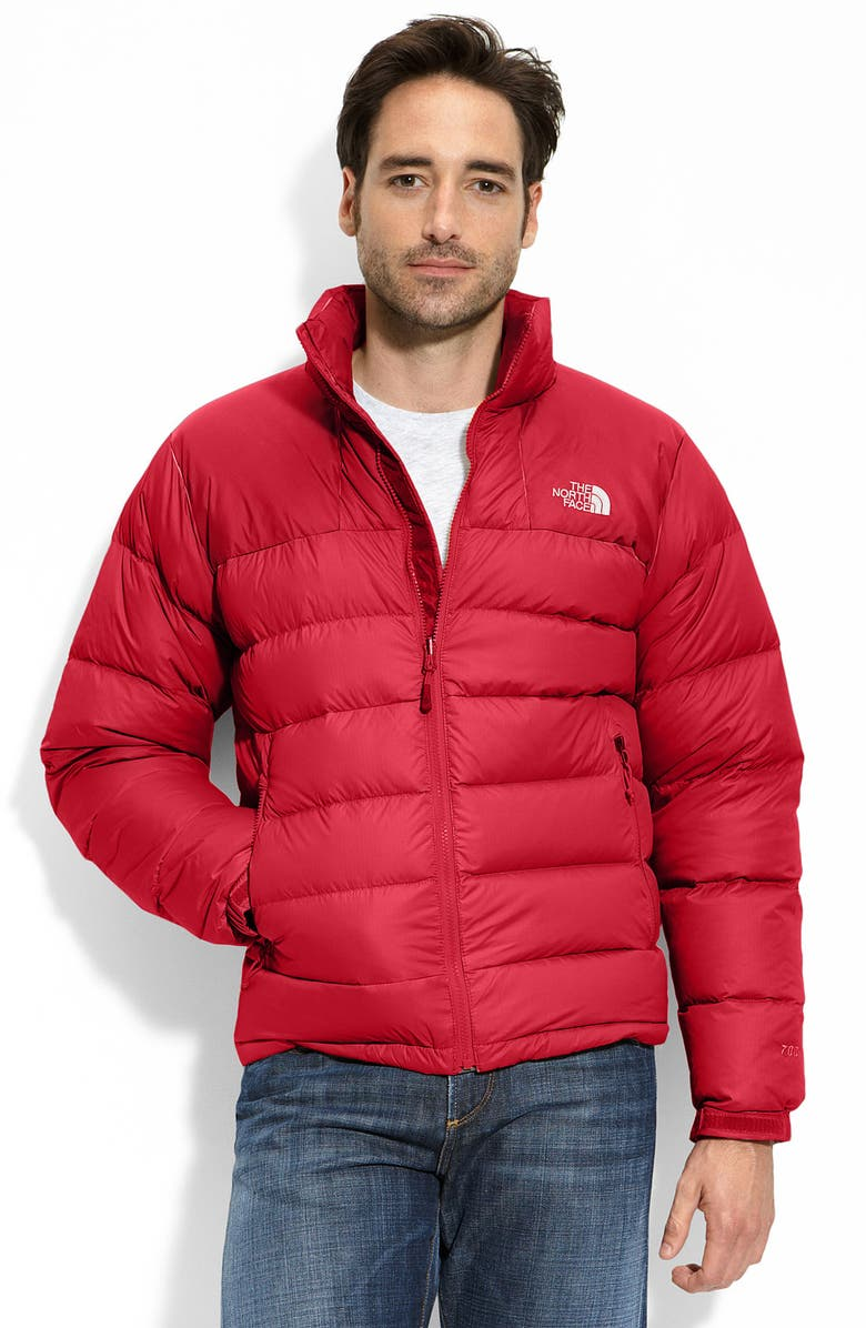 3e9de6c058 The North Face  Massif  Quilted Down Jacket