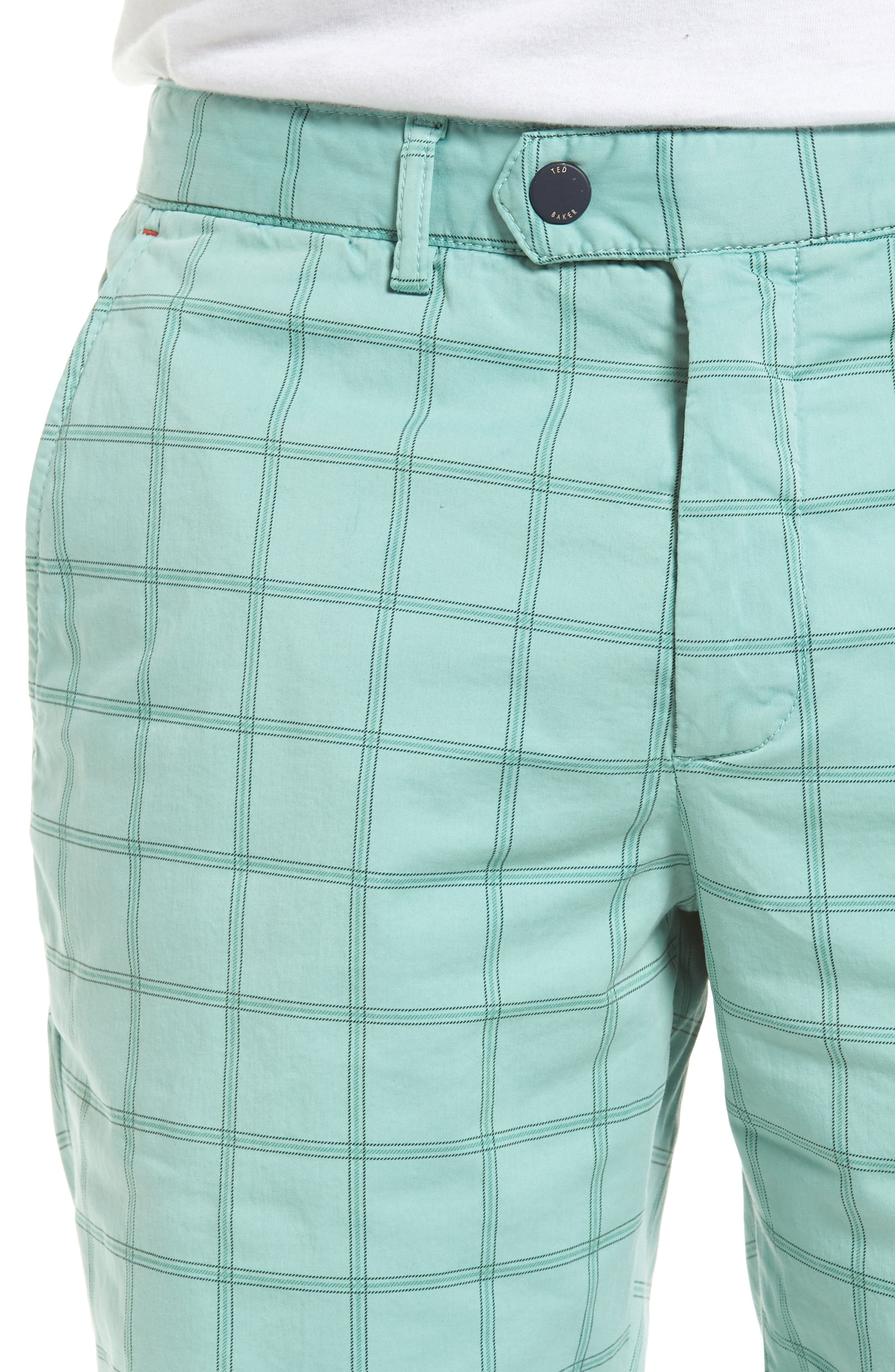 Golfshr Print Golf Shorts,                             Alternate thumbnail 10, color,