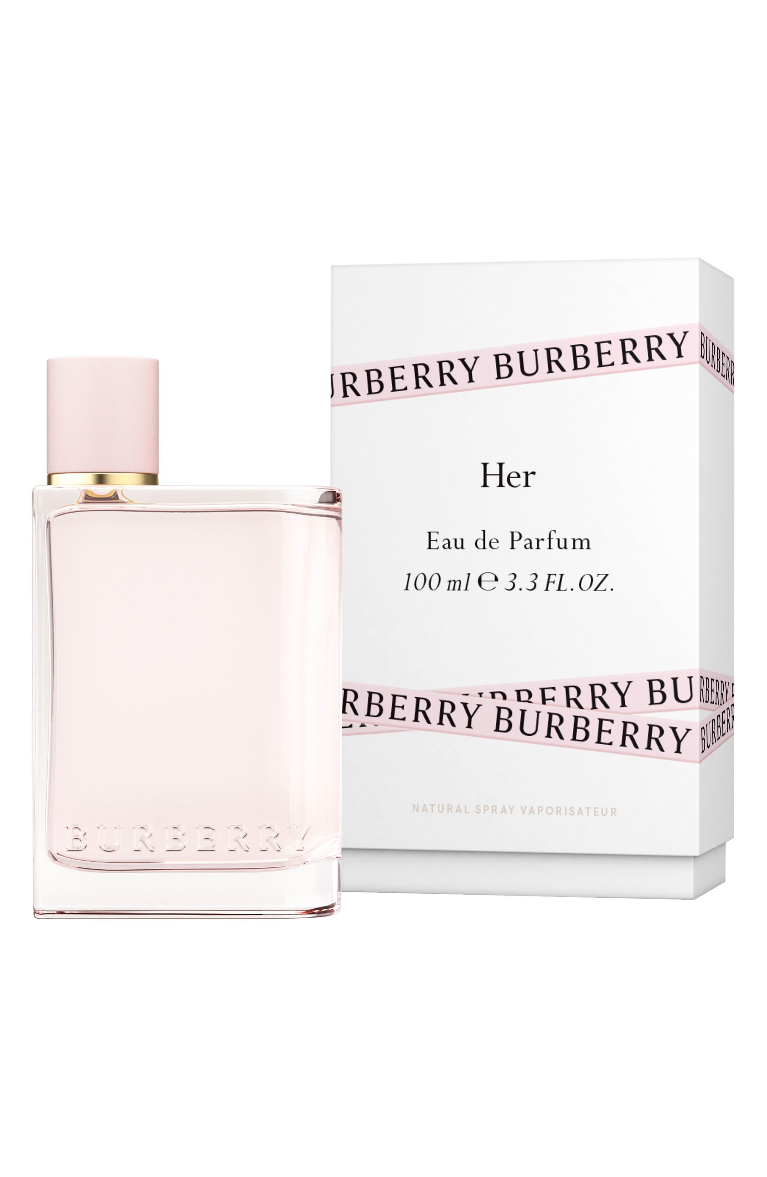 Her Eau de Parfum,                             Alternate thumbnail 3, color,                             NO COLOR