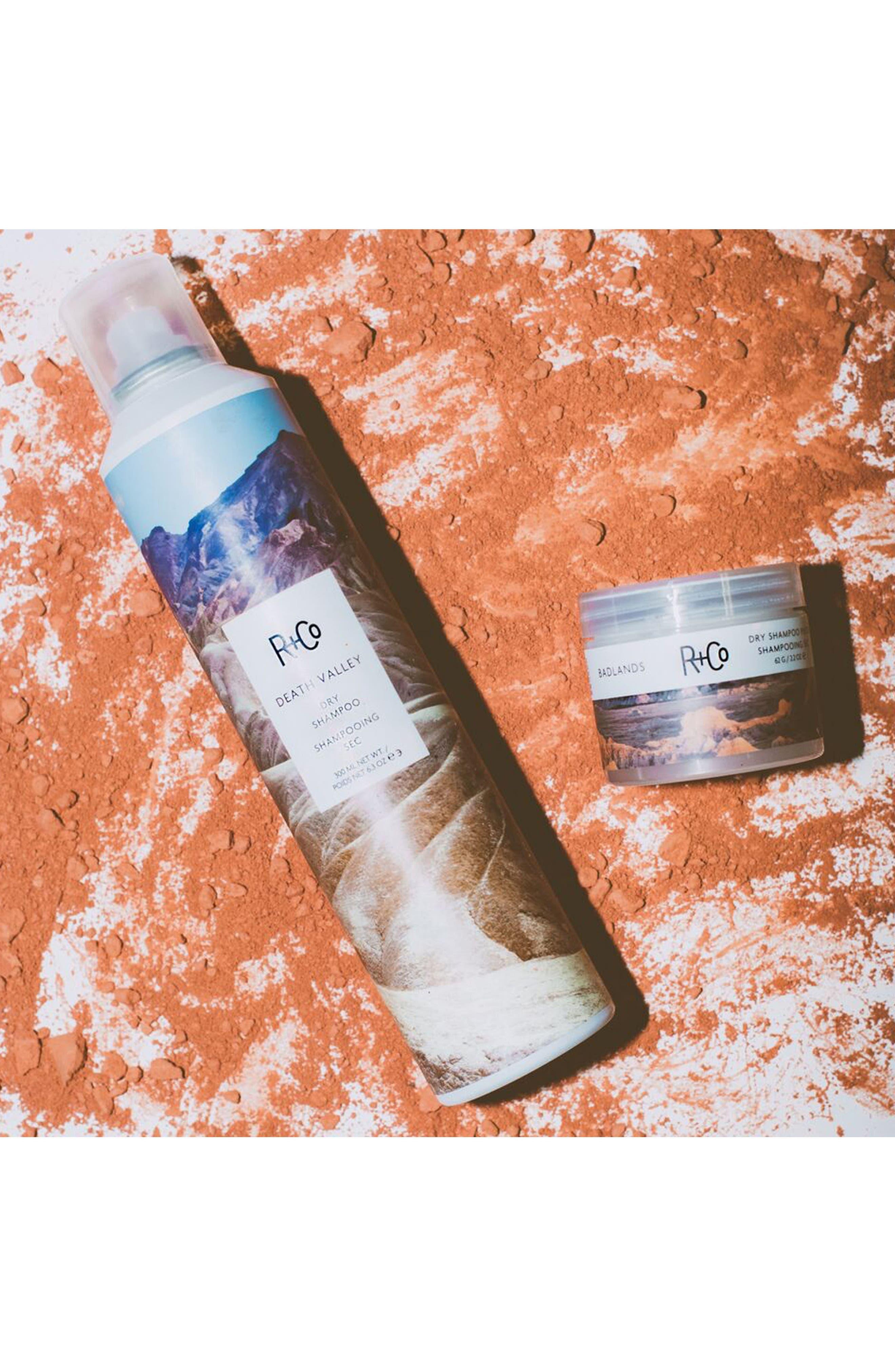 R+CO,                             SPACE.NK.apothecary R+Co Badlands Dry Shampoo Paste,                             Alternate thumbnail 4, color,                             NO COLOR