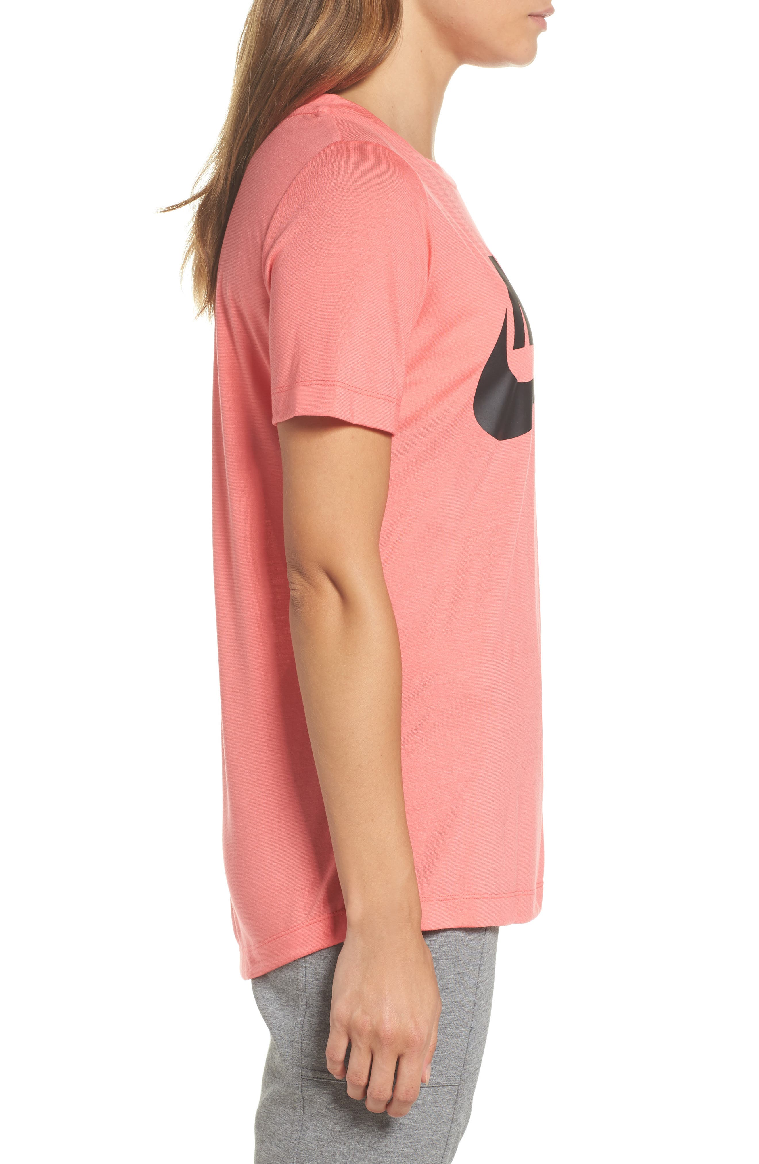 Sportswear Essential Tee,                             Alternate thumbnail 8, color,