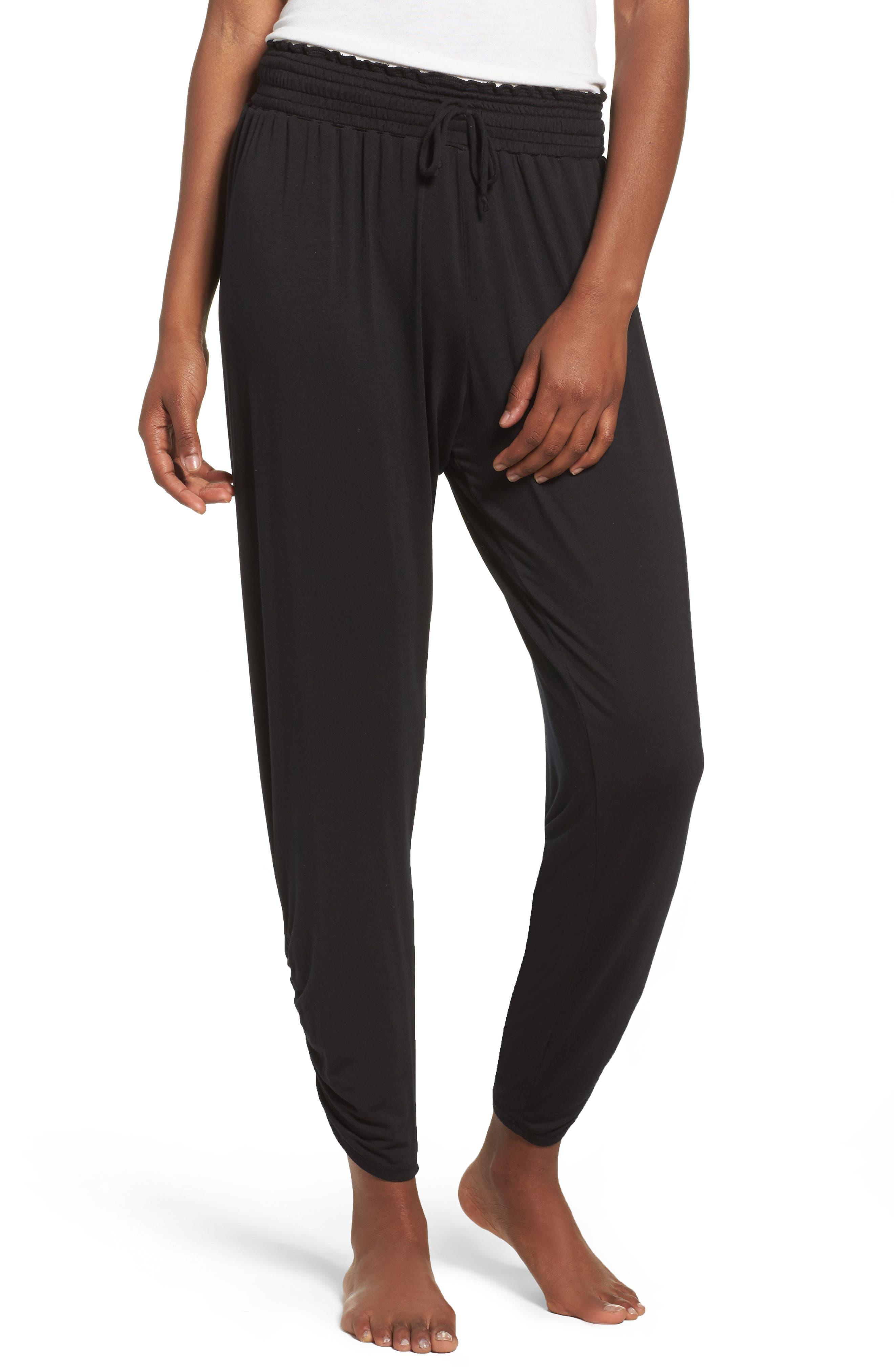 Bella Pants,                         Main,                         color, 001