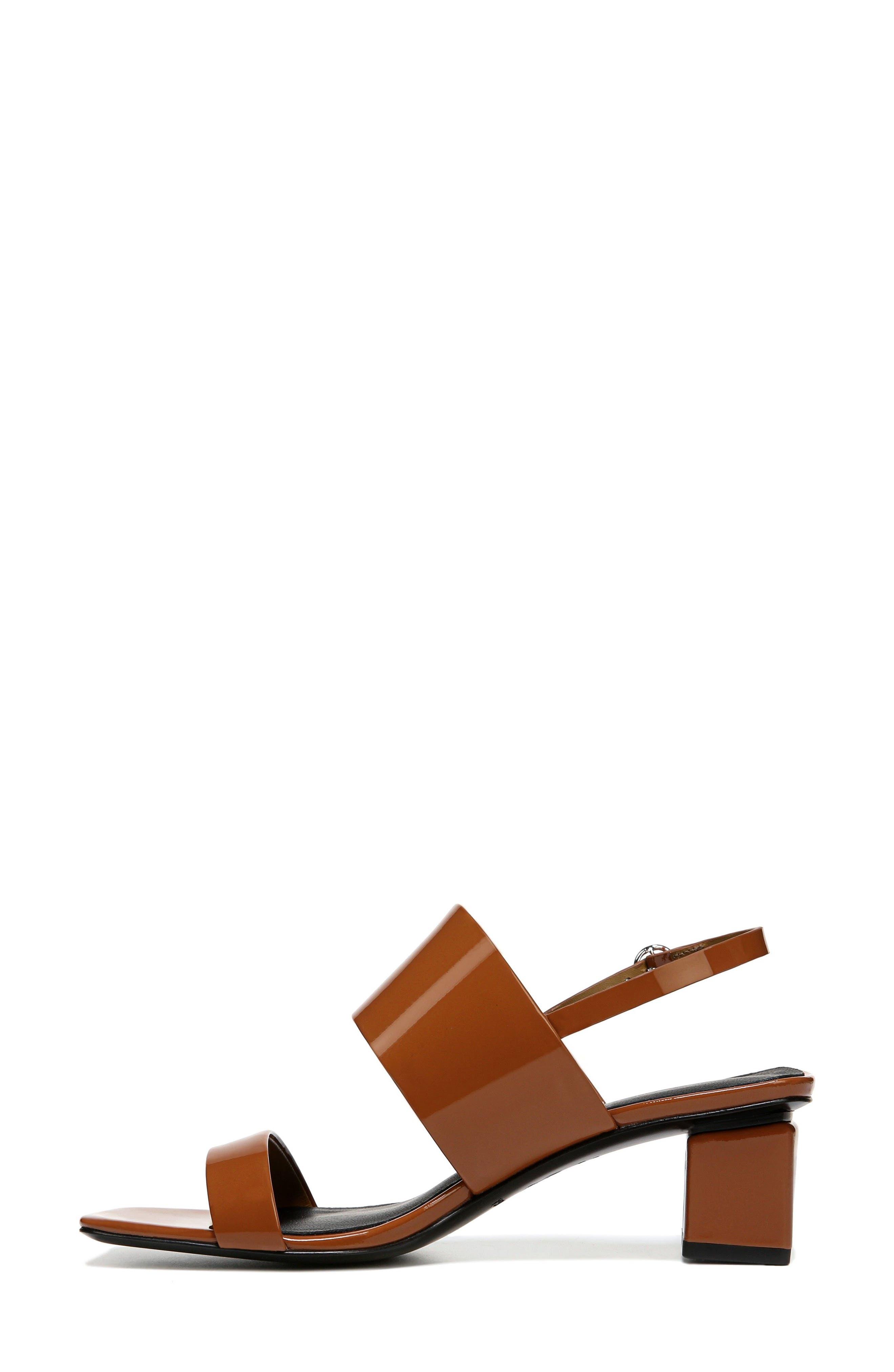 Forte Block Heel Sandal,                             Alternate thumbnail 22, color,