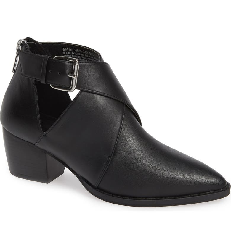 Online Purchase BP. Liam Bootie (Women) :Affordable Price