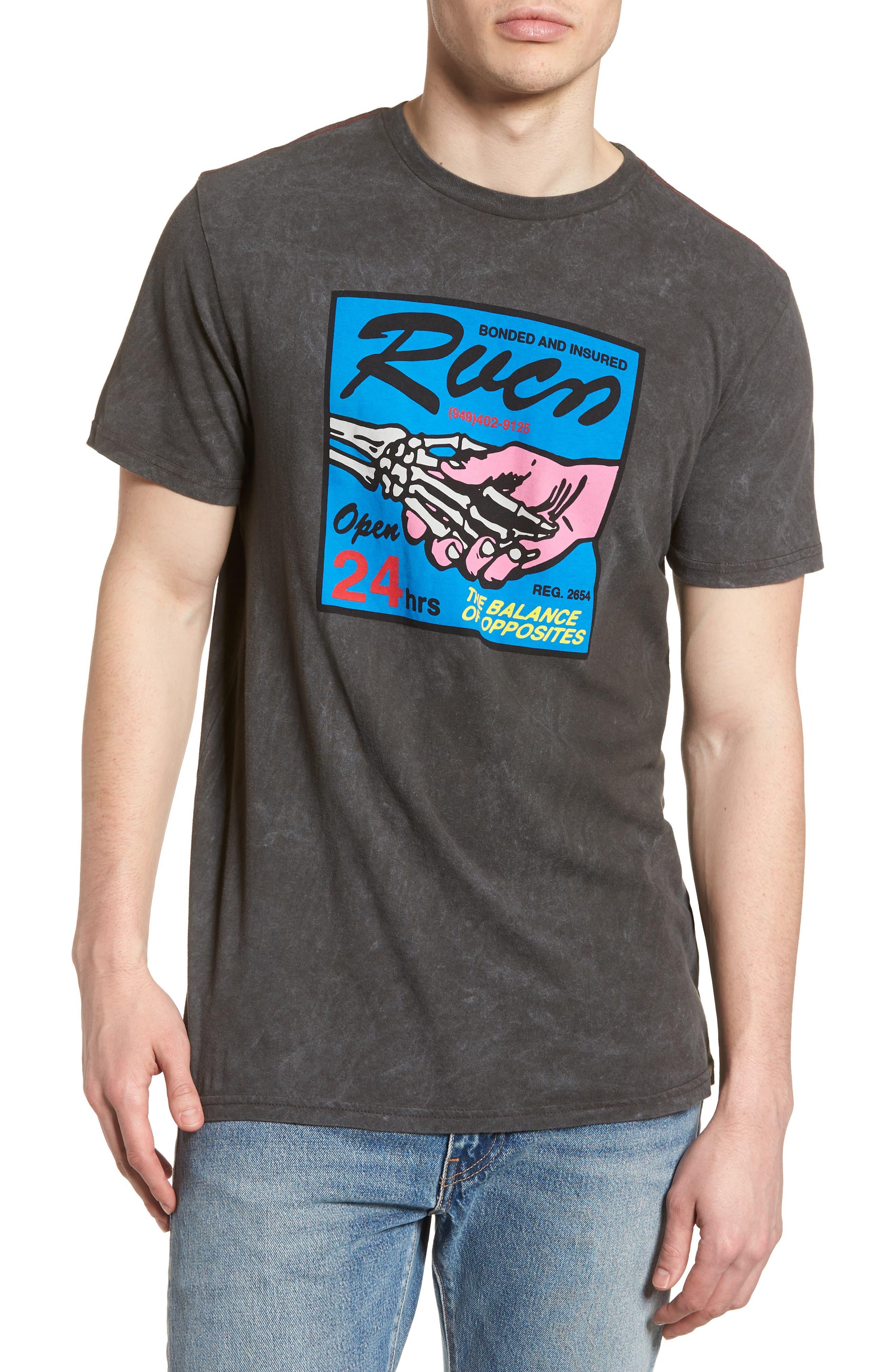 Big Deal T-Shirt,                             Main thumbnail 1, color,                             008