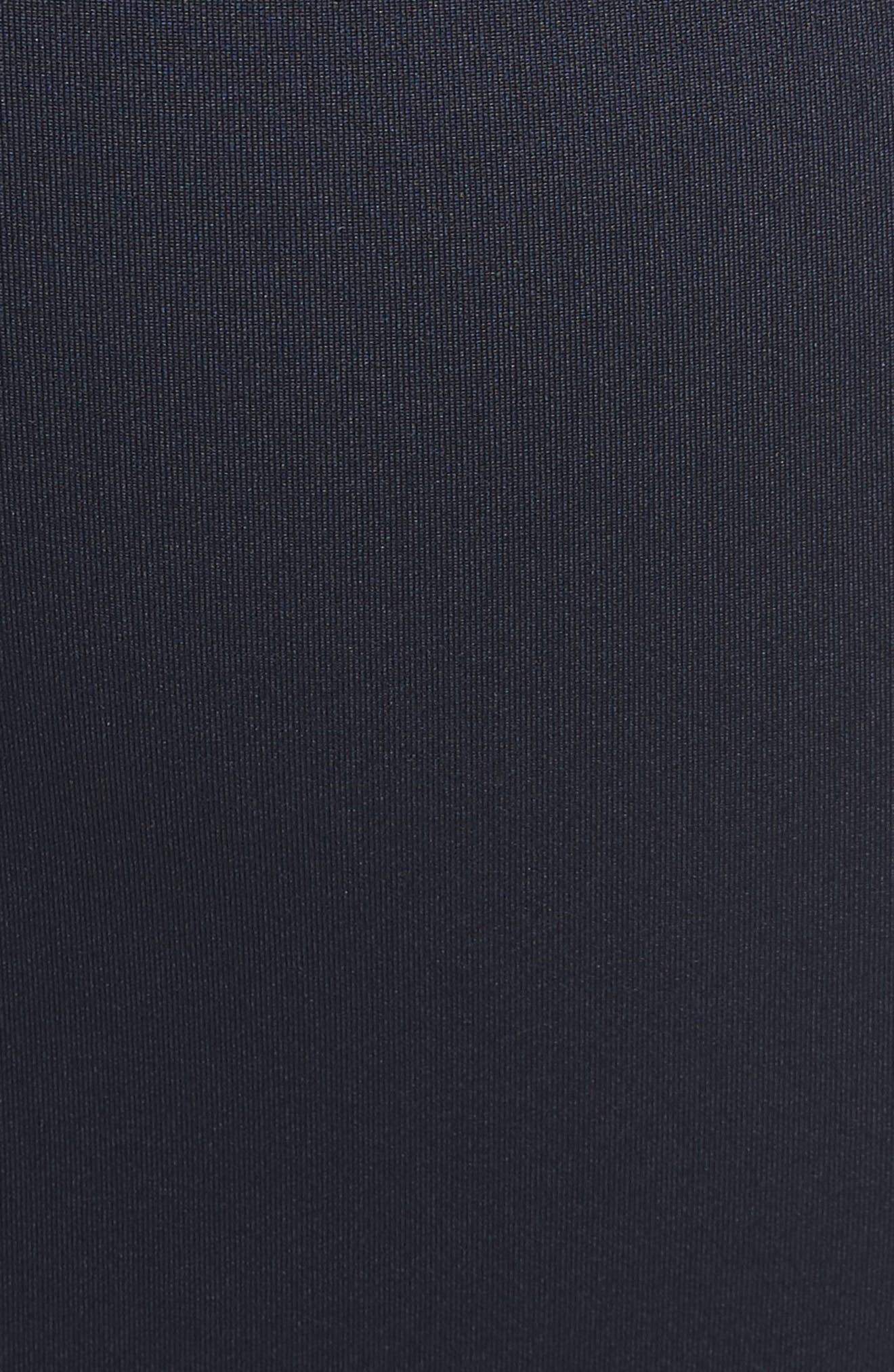 Derosa Oversize Ruffle Pencil Skirt,                             Alternate thumbnail 5, color,                             402