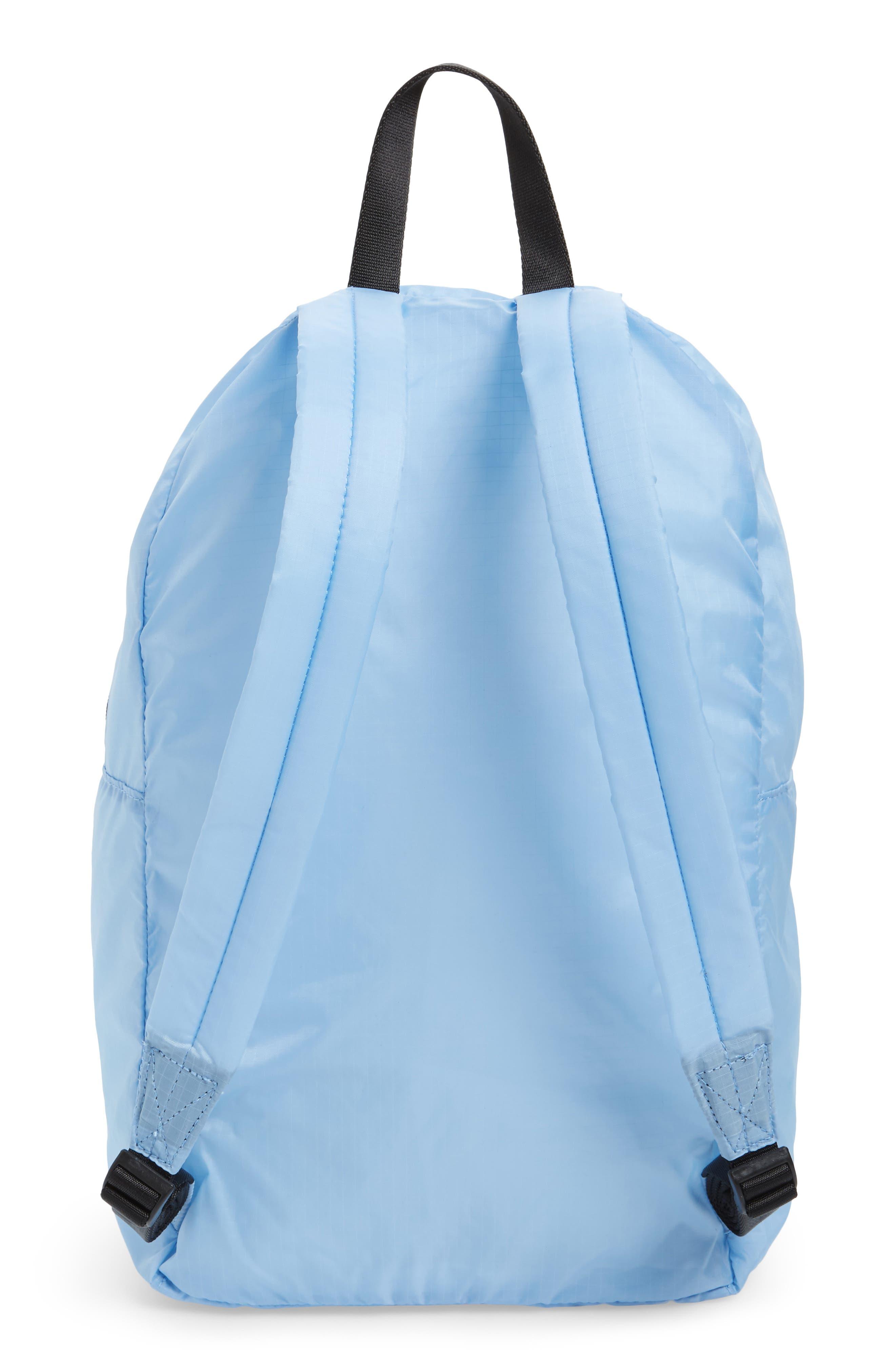 Ripstop Nylon Backpack,                             Alternate thumbnail 11, color,