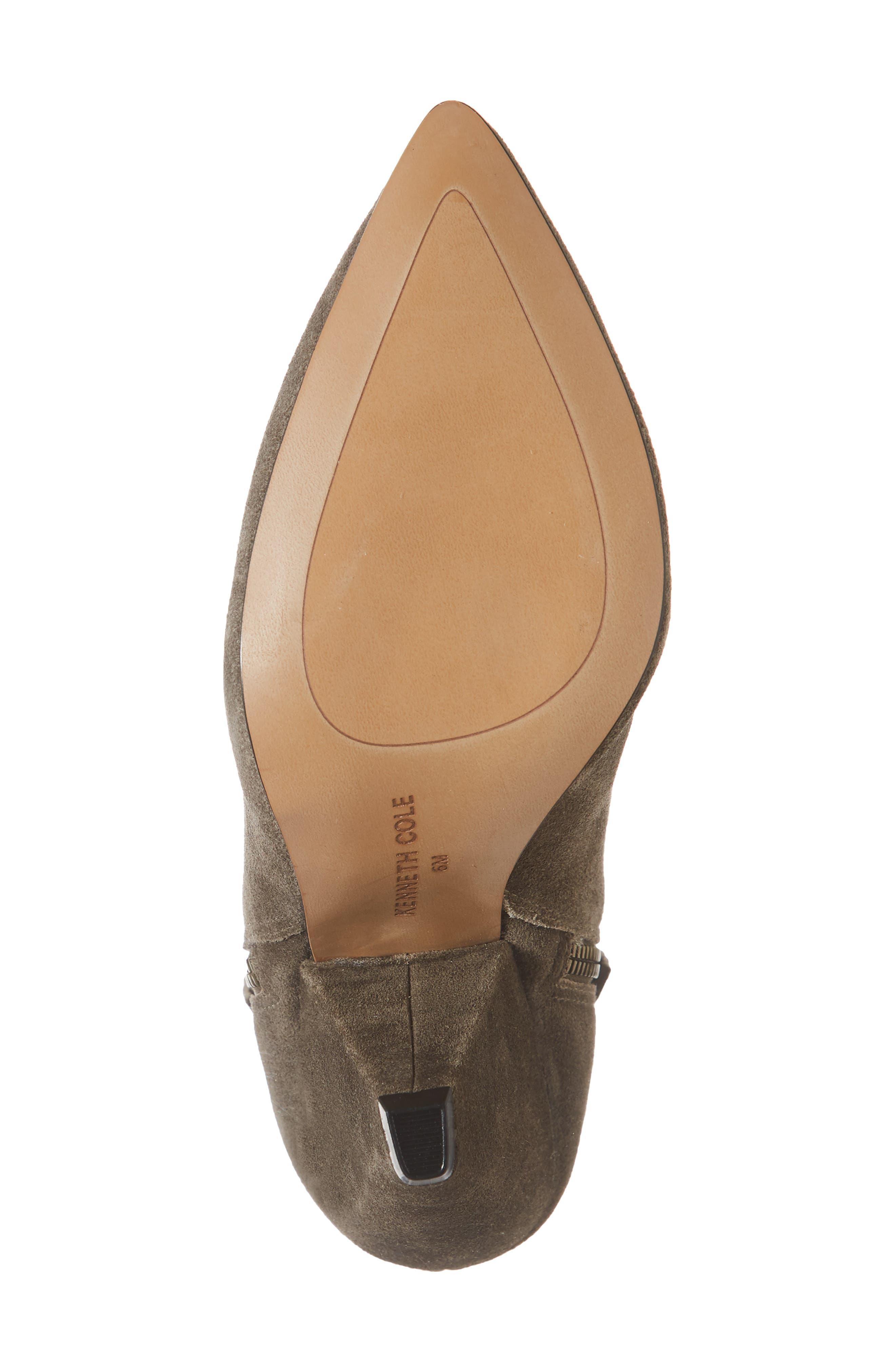 KENNETH COLE NEW YORK,                             Galway Bootie,                             Alternate thumbnail 6, color,                             063