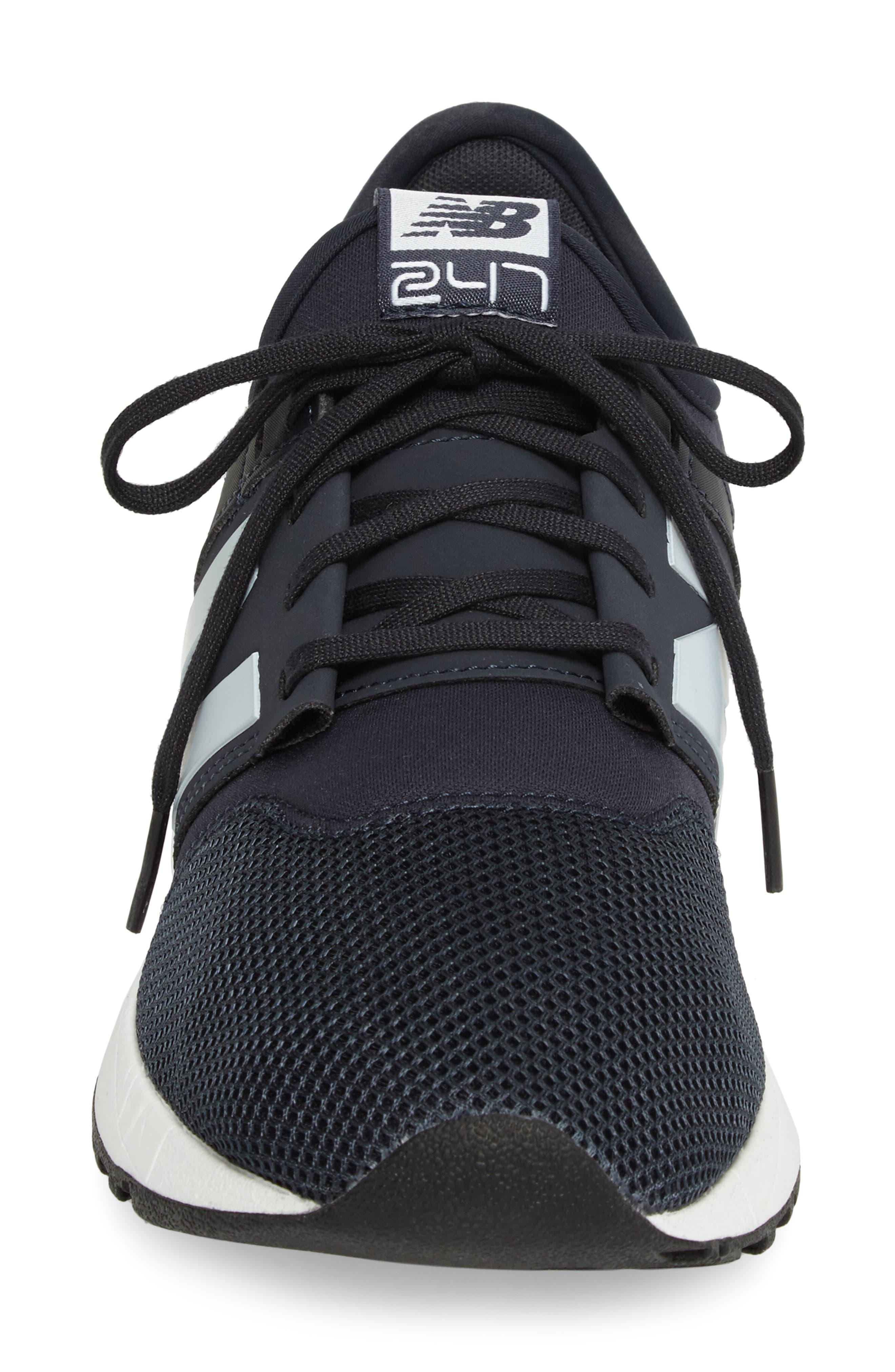 247 Modern Classic Sneaker,                             Alternate thumbnail 16, color,