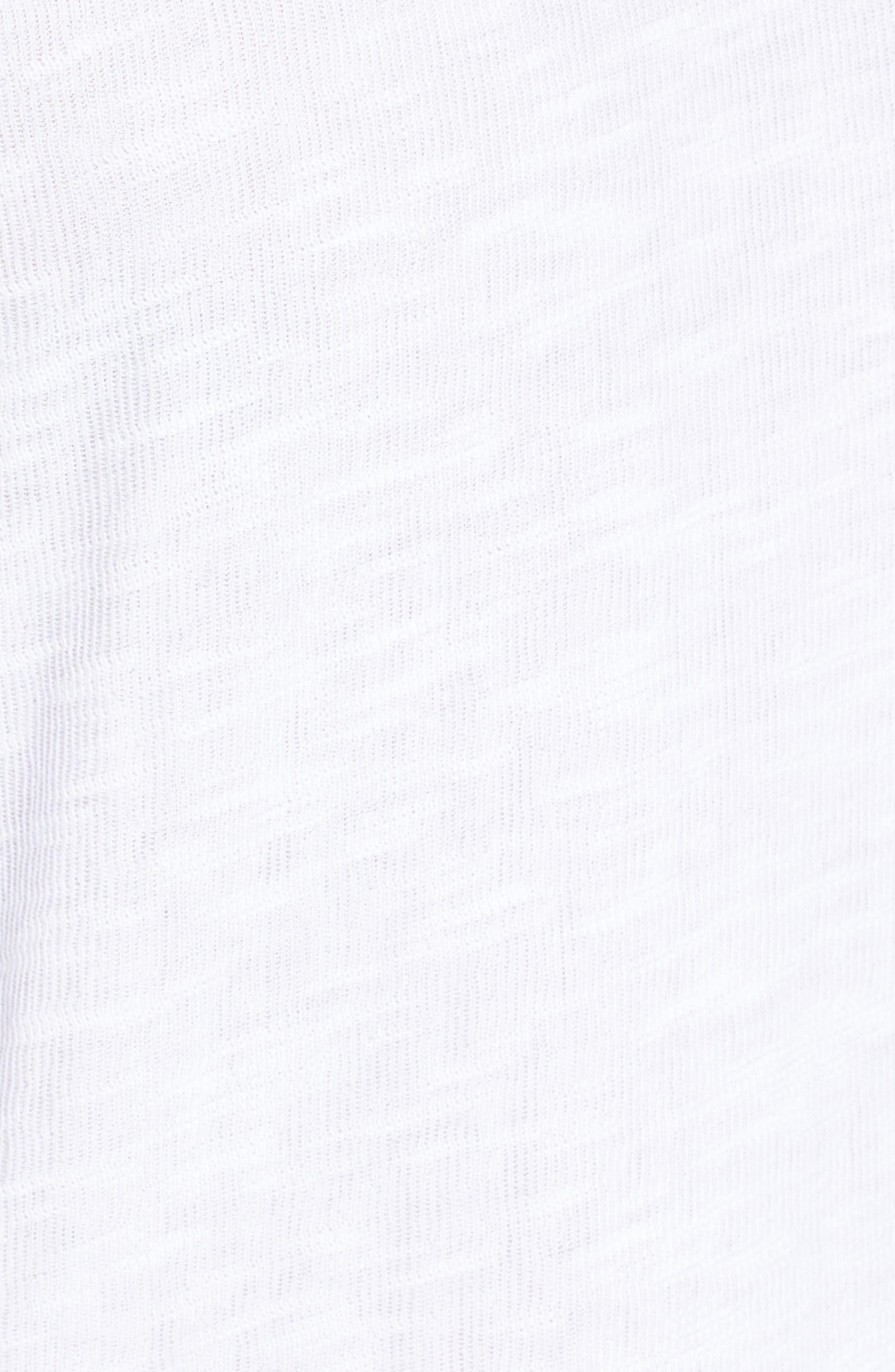 Double Layer Slim Crewneck T-Shirt,                             Alternate thumbnail 32, color,