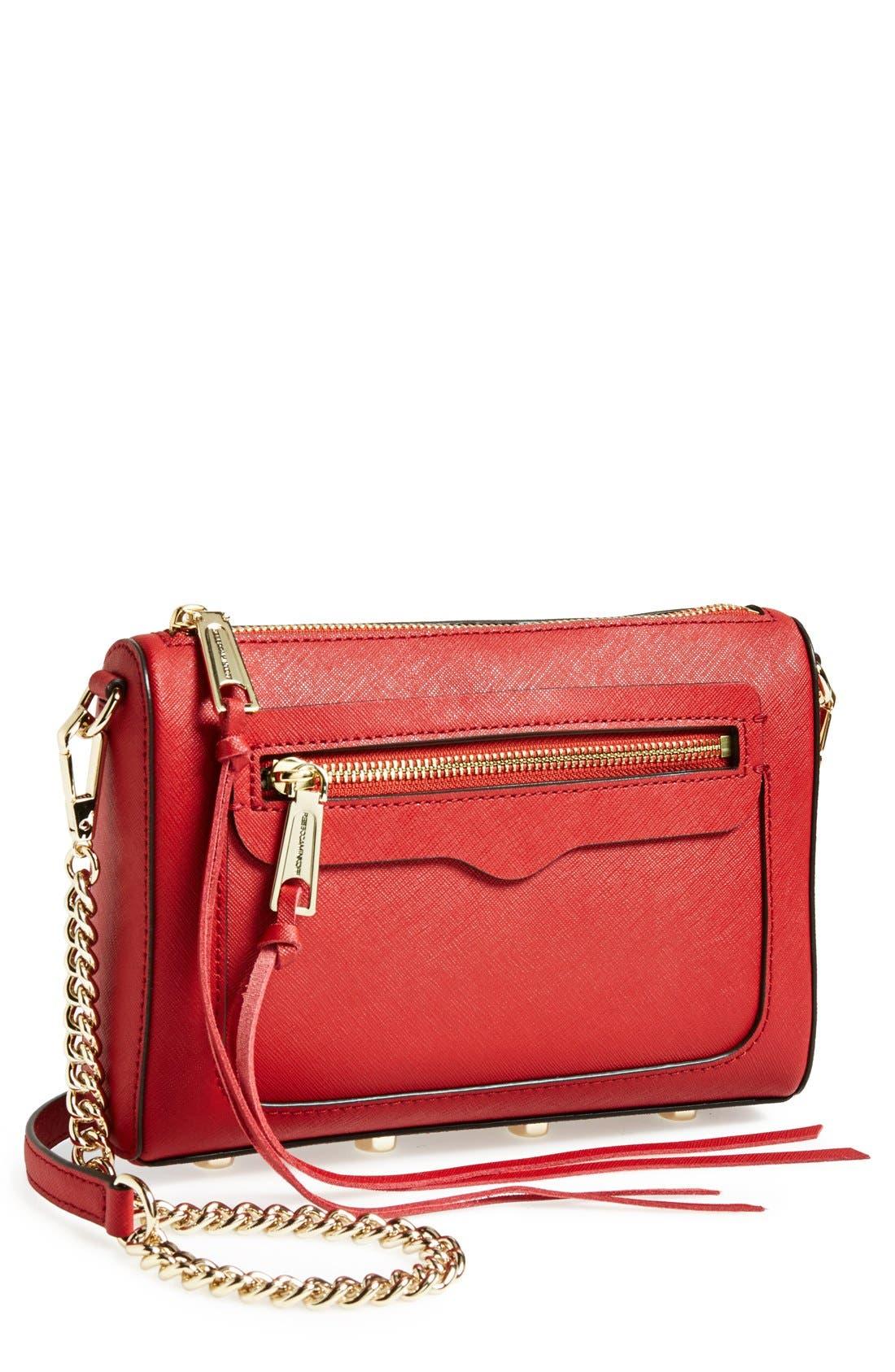 'Avery' Crossbody Bag, Main, color, 600