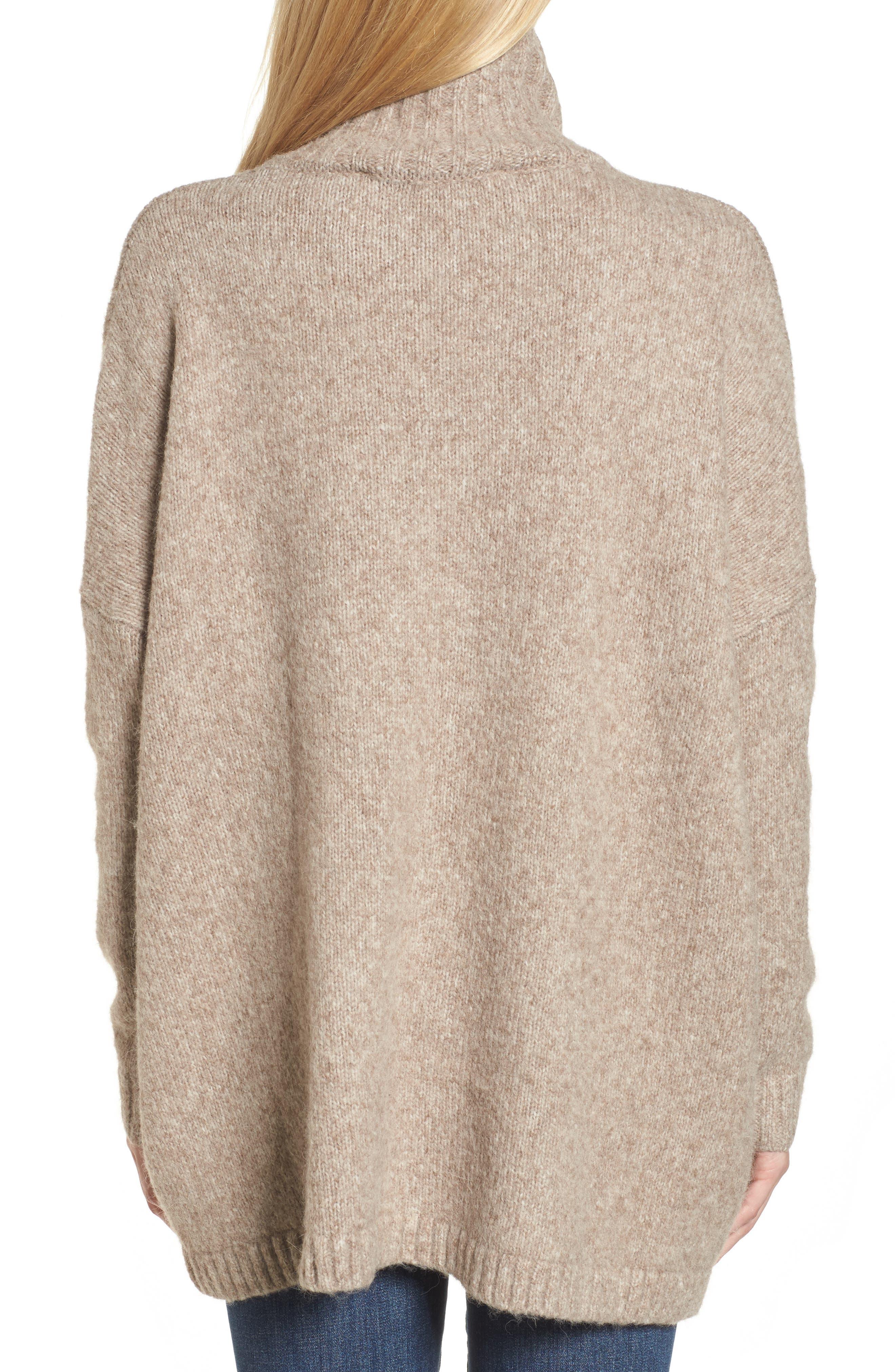 Ora Mock Neck Sweater,                             Alternate thumbnail 2, color,                             250