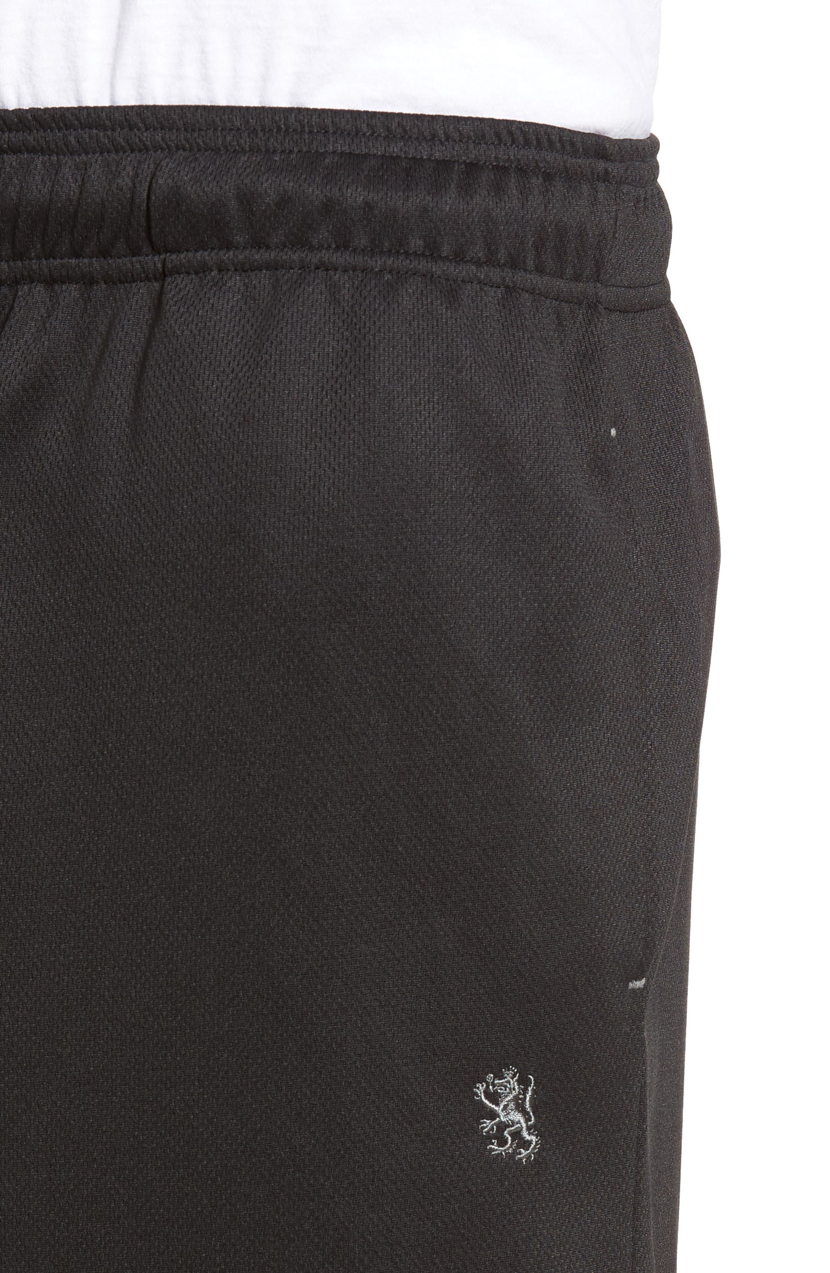 Work Out Lounge Shorts,                             Alternate thumbnail 10, color,