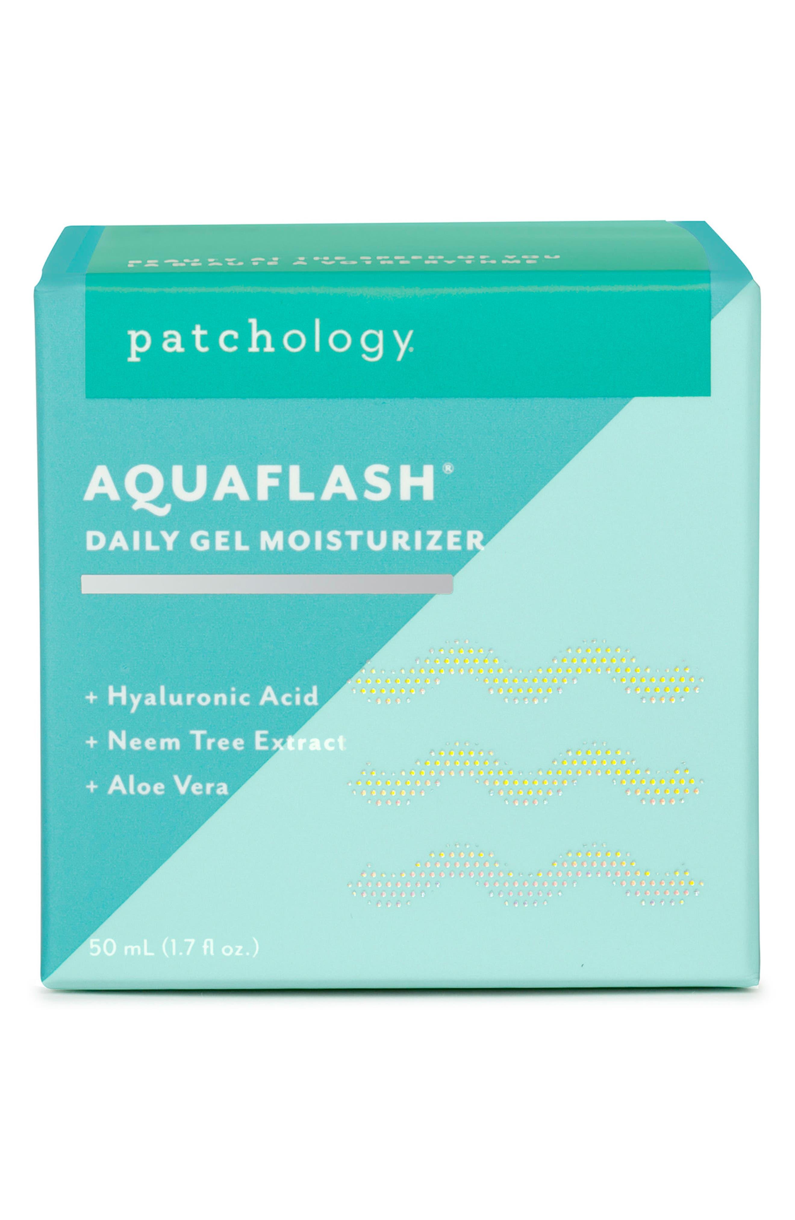 AquaFlash<sup>®</sup> Daily Gel Moisturizer,                             Alternate thumbnail 4, color,                             NO COLOR