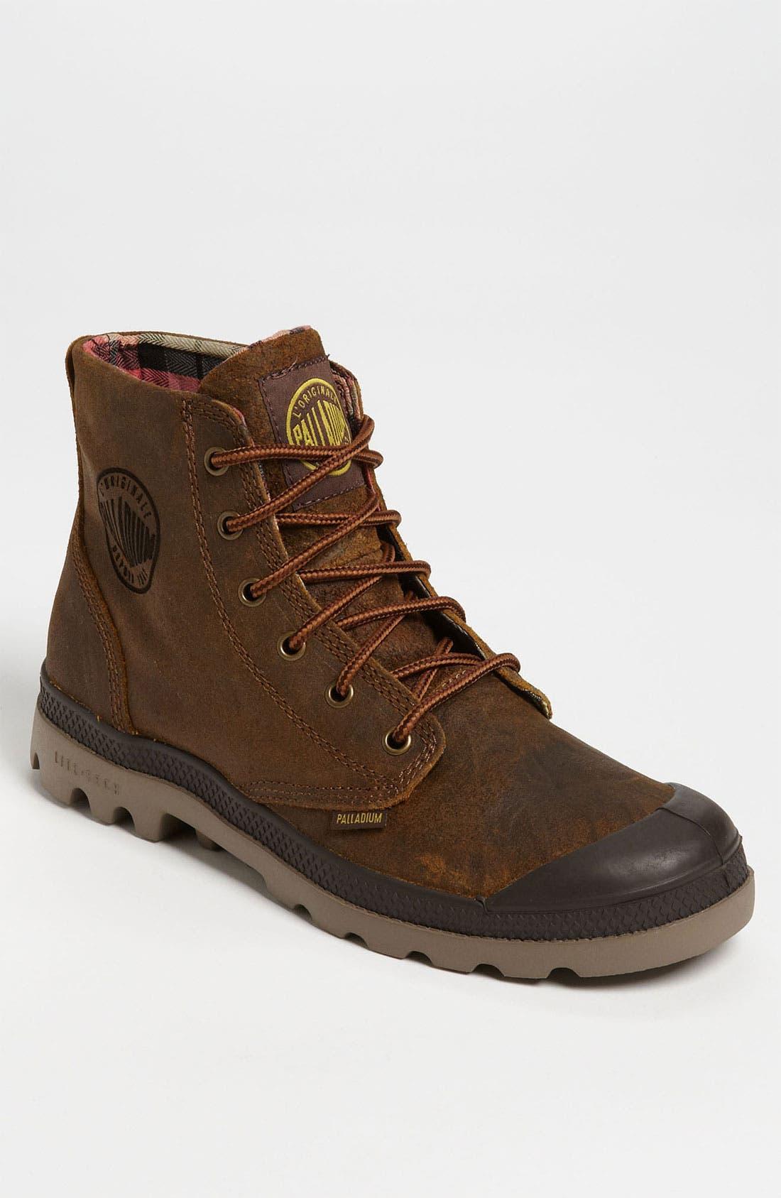 'Pampa Hi Lite' Boot, Main, color, 214