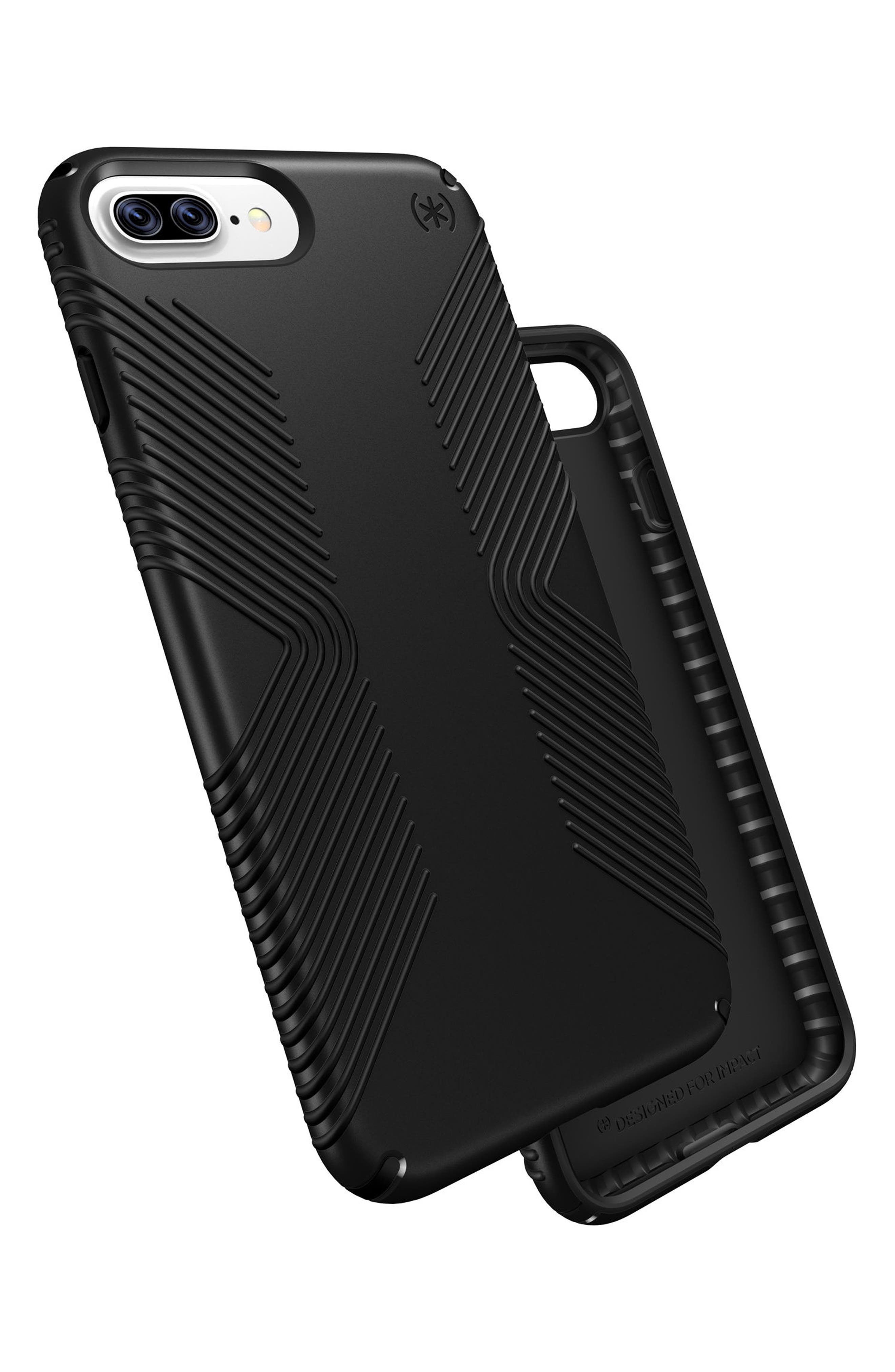 Presidio Grip iPhone 6/6s/7 Case,                             Alternate thumbnail 7, color,                             001