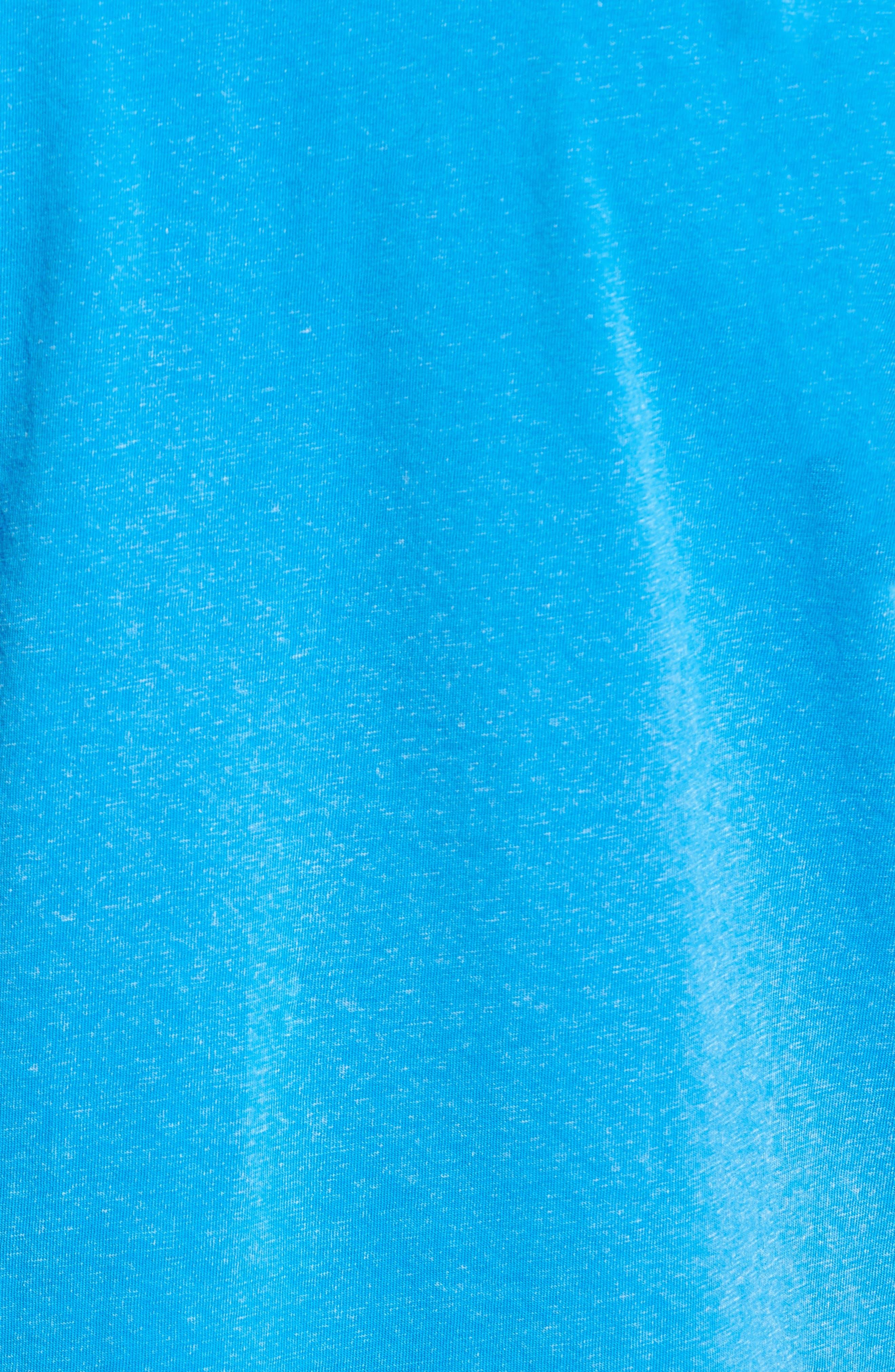 'Kahuna' V-Neck T-Shirt,                             Alternate thumbnail 51, color,