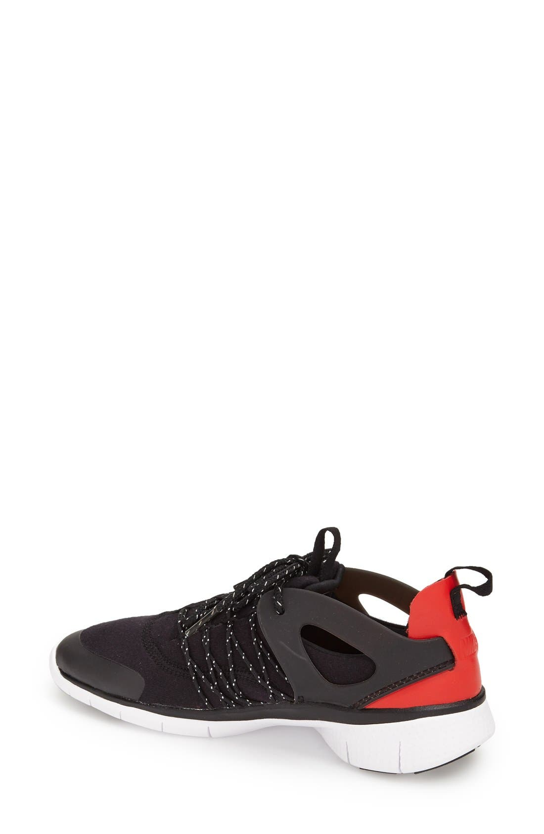 'Free Viritous' Training Shoe,                             Alternate thumbnail 3, color,                             002