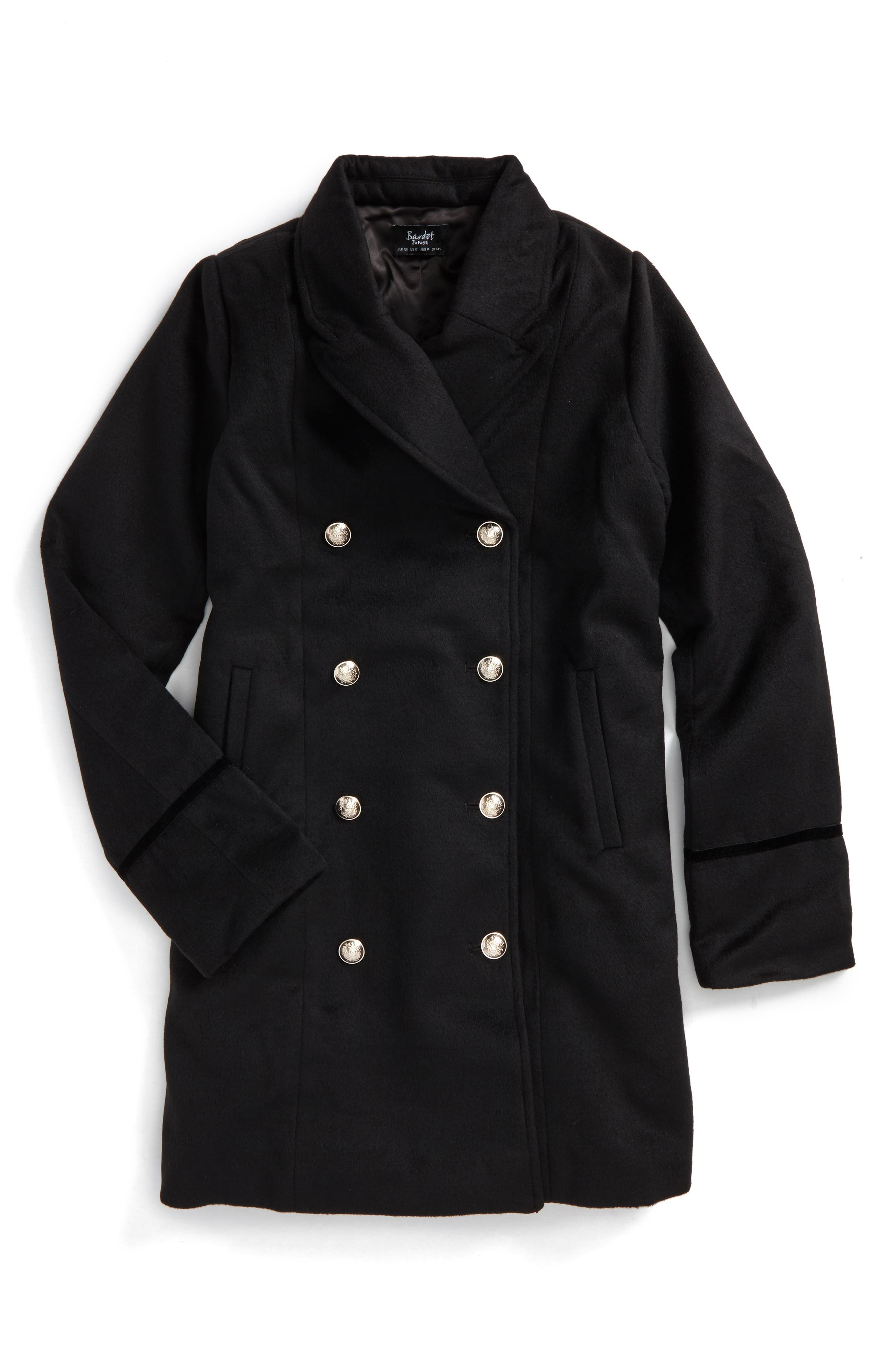 Peacoat,                             Main thumbnail 1, color,