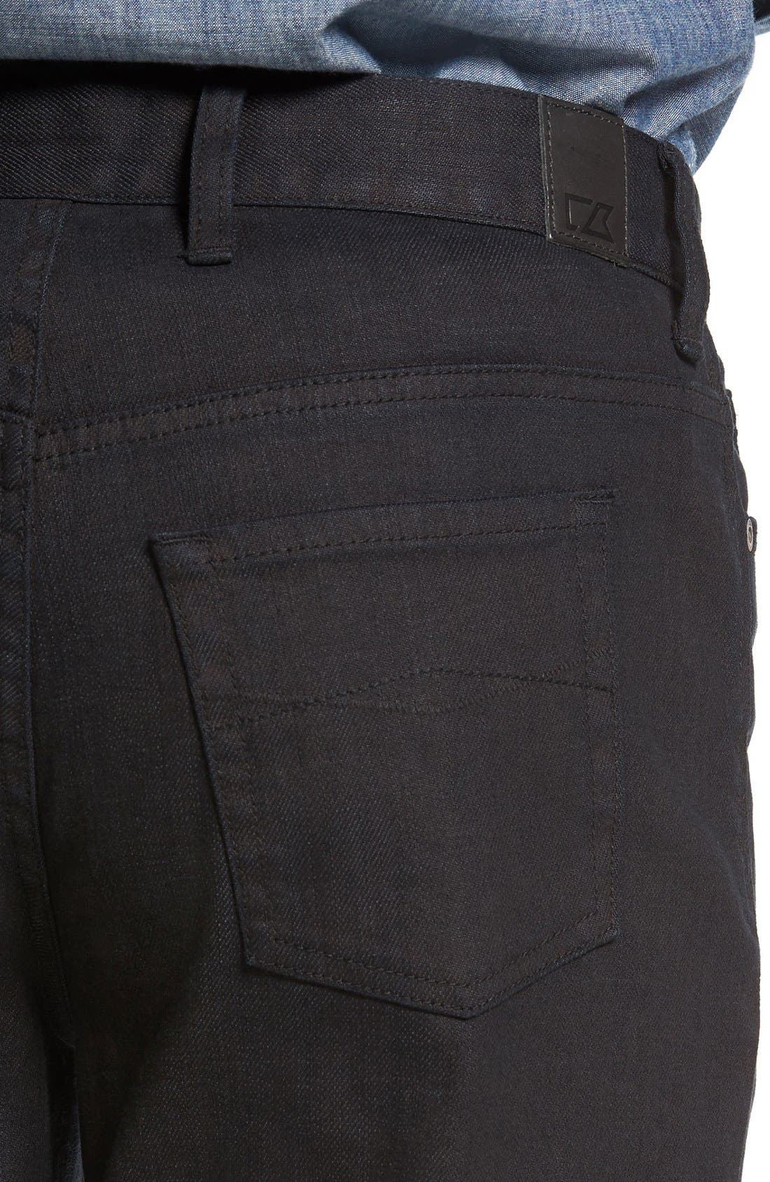 Greenwood Relaxed Fit Jeans,                             Alternate thumbnail 7, color,