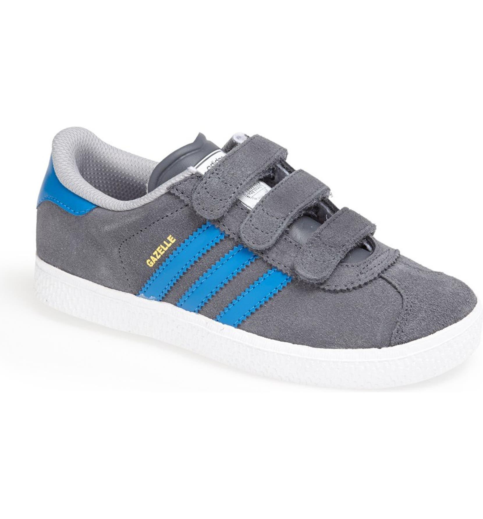 e7de93aa00ba adidas  Gazelle  Sneaker (Toddler   Little Kid)