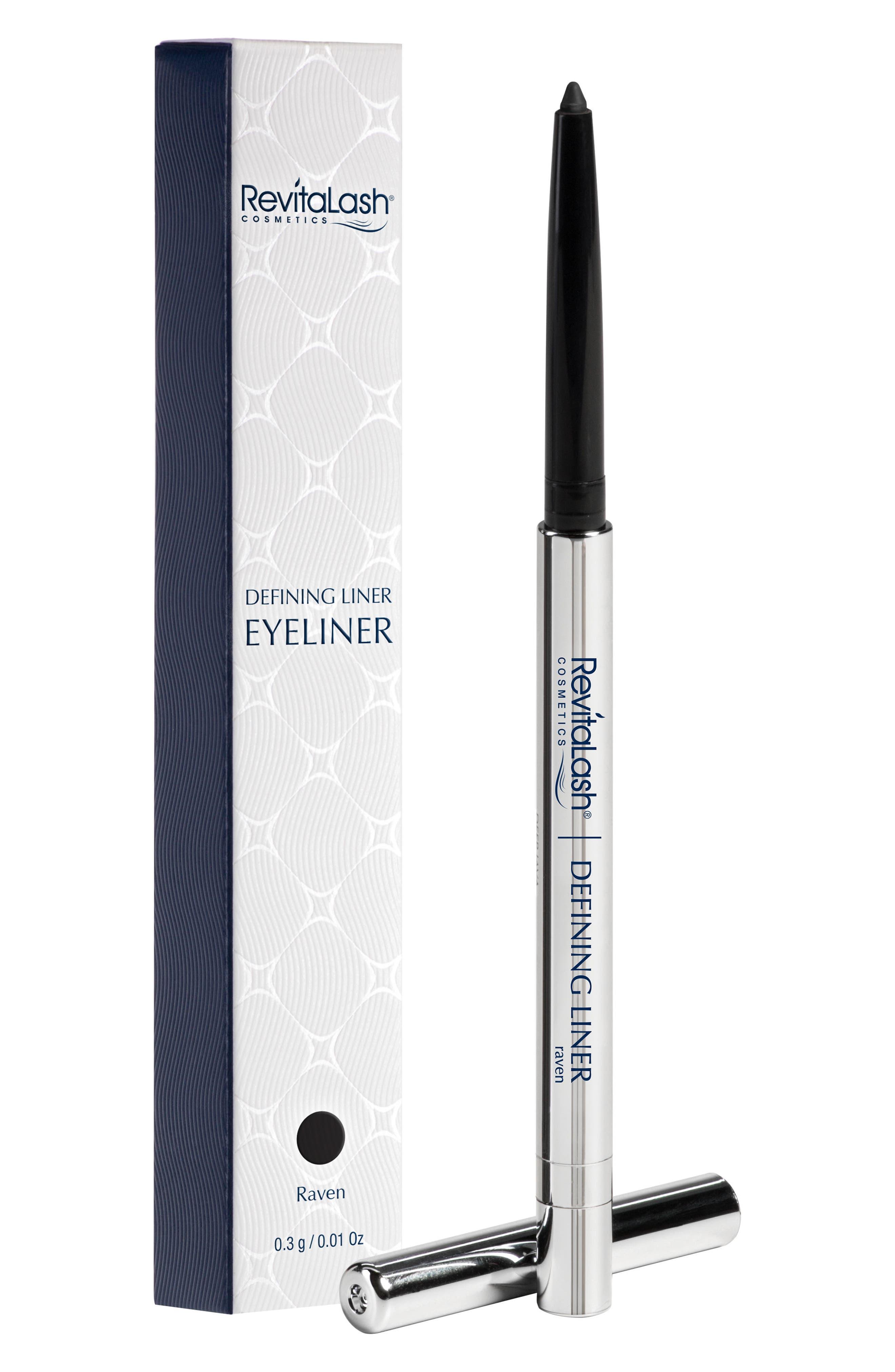 'Defining Liner' Eyeliner,                         Main,                         color, 001