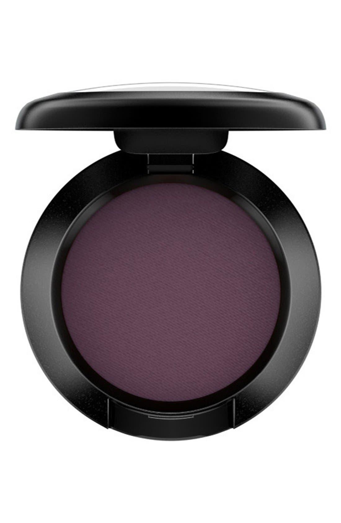 MAC Pink/Purple Eyeshadow,                             Main thumbnail 1, color,                             SHADOWY  LADY (M)