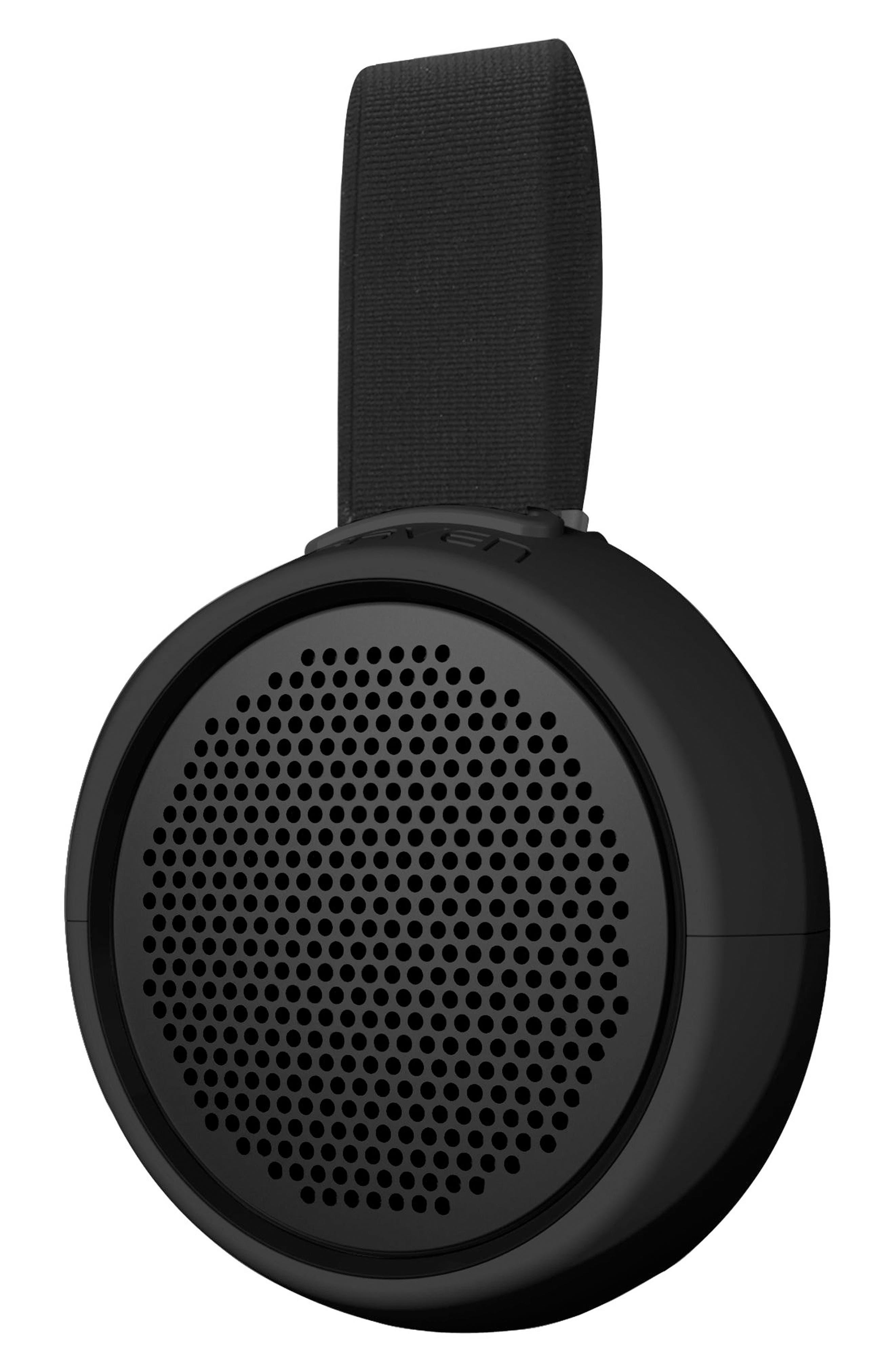105 Portable Waterproof Bluetooth Speaker,                             Main thumbnail 1, color,                             009