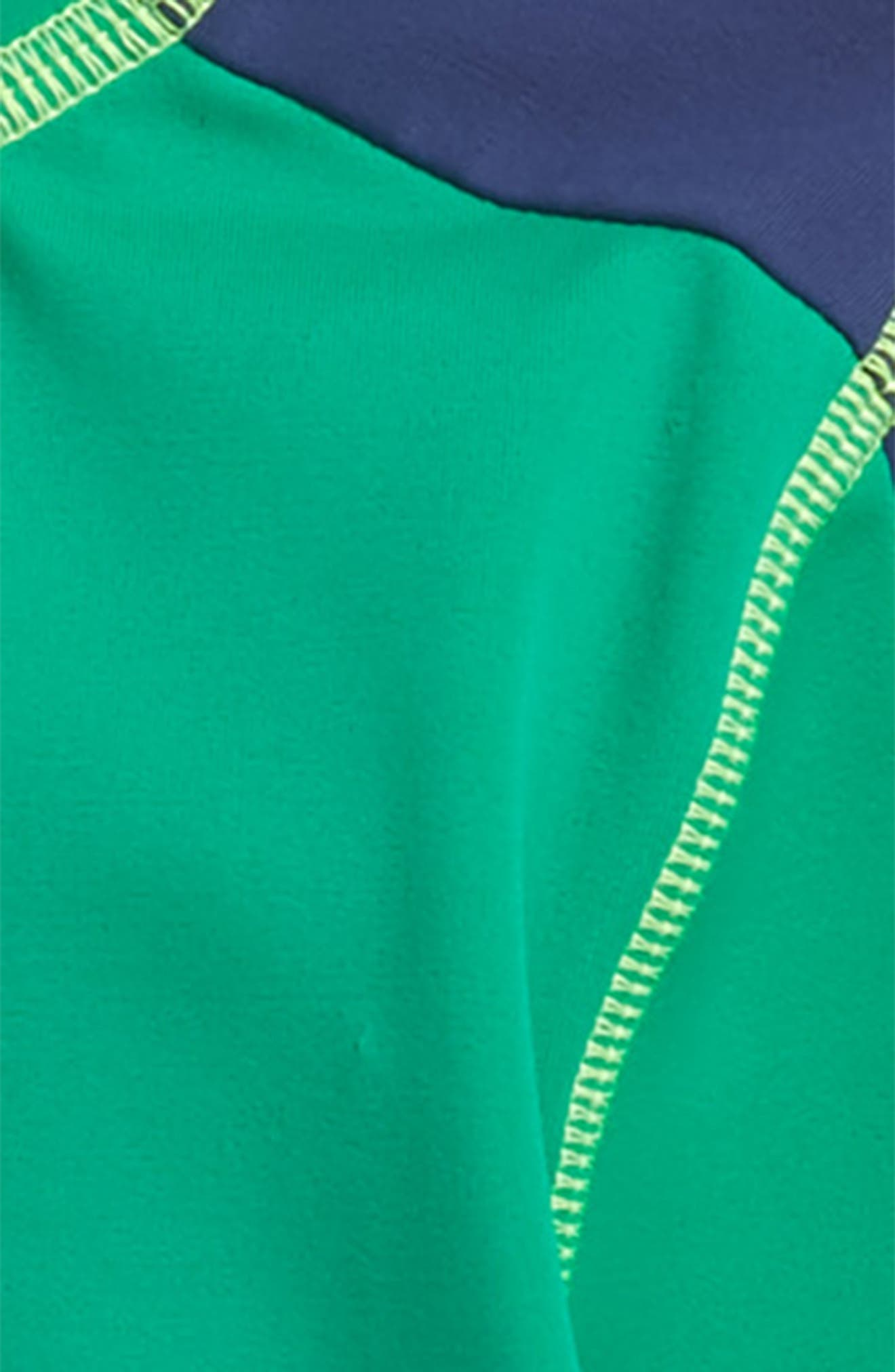 Rashguard,                             Alternate thumbnail 4, color,