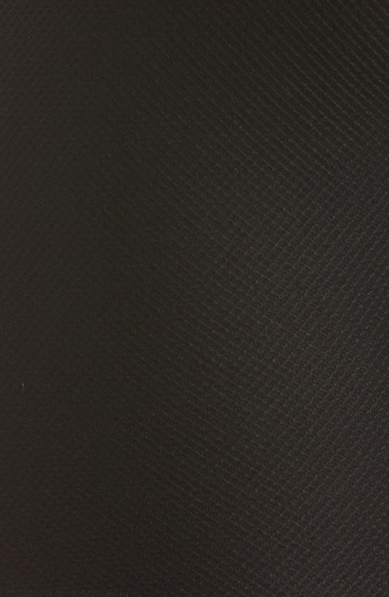 Miller Performance Boxer Briefs,                             Alternate thumbnail 5, color,                             BLACK