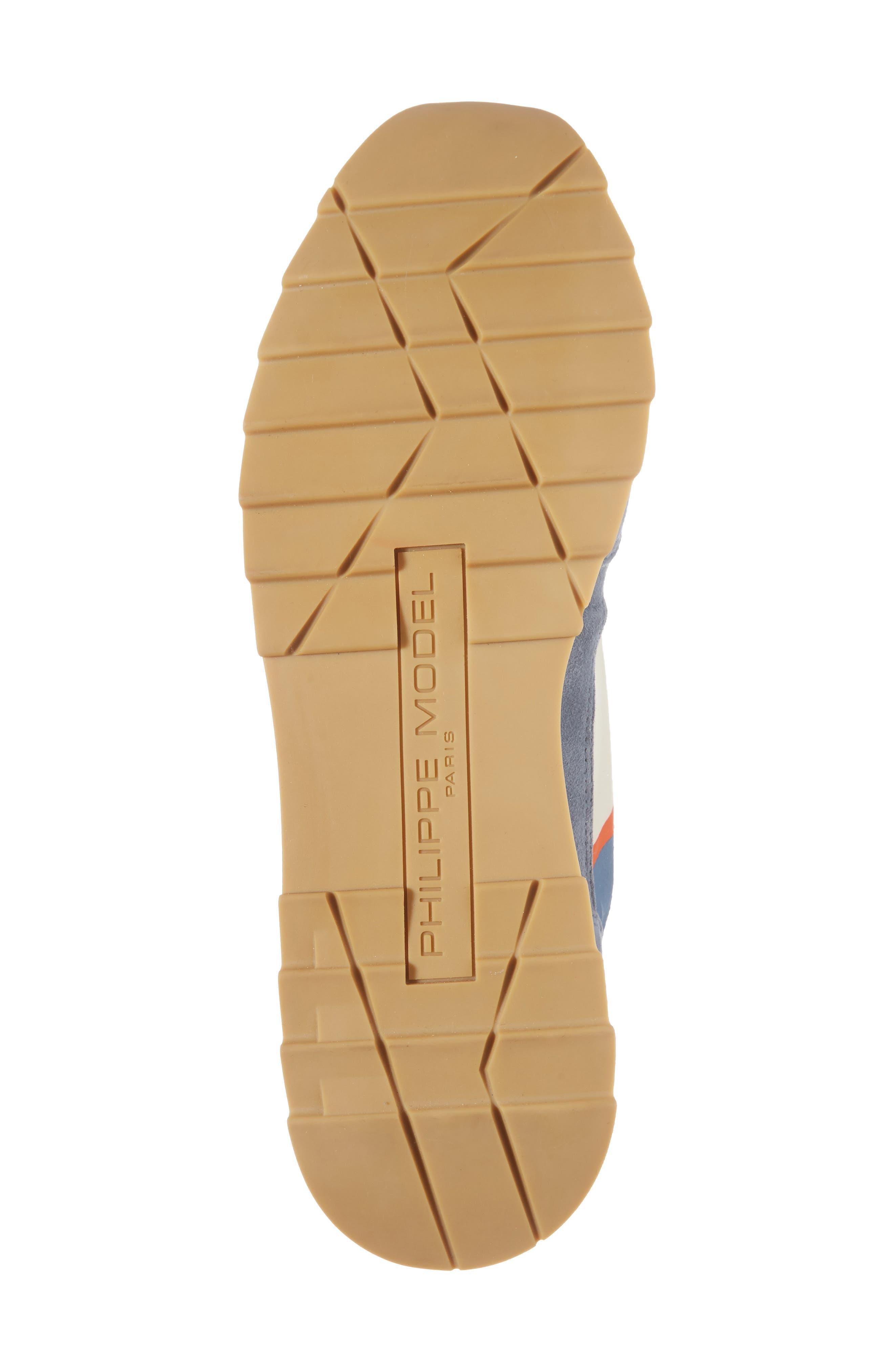 Toujours Sneaker,                             Alternate thumbnail 6, color,                             450
