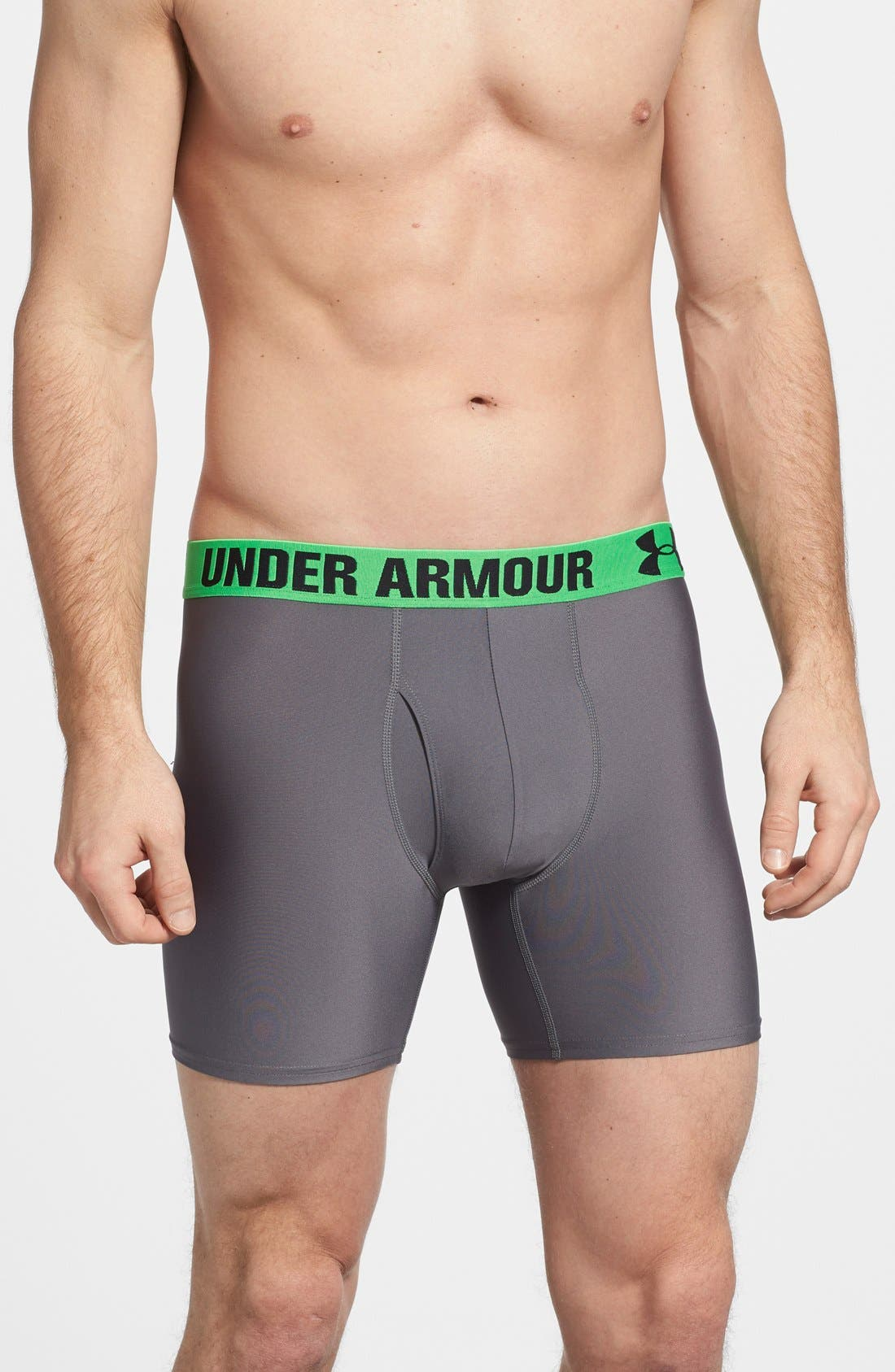 HeatGear<sup>®</sup> Boxer Briefs,                             Alternate thumbnail 19, color,