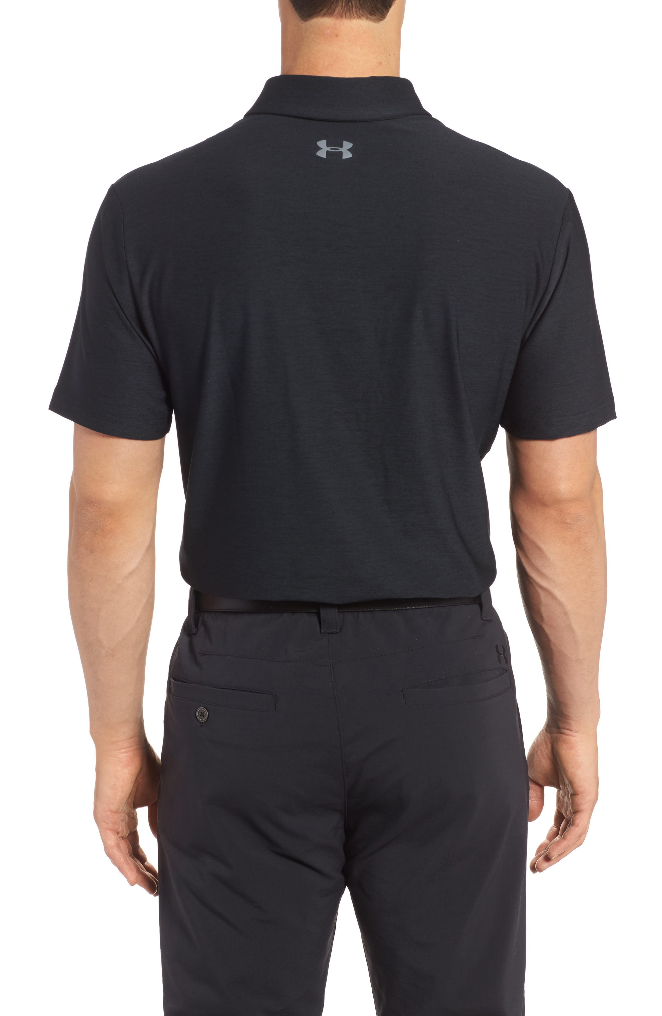 'Playoff' Loose Fit Short Sleeve Polo,                             Alternate thumbnail 68, color,