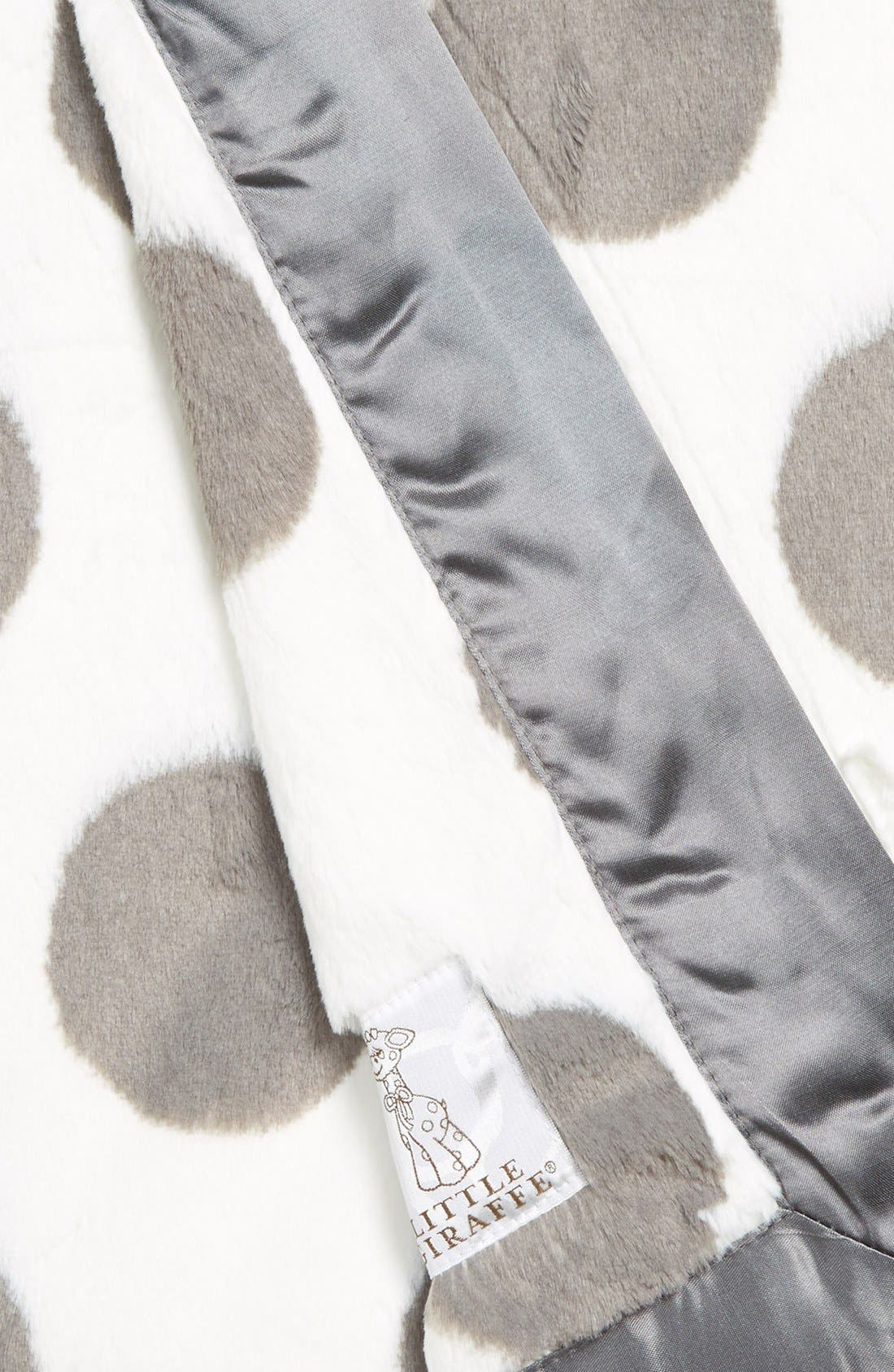 Luxe Spot<sup>™</sup> Blanket,                             Alternate thumbnail 5, color,