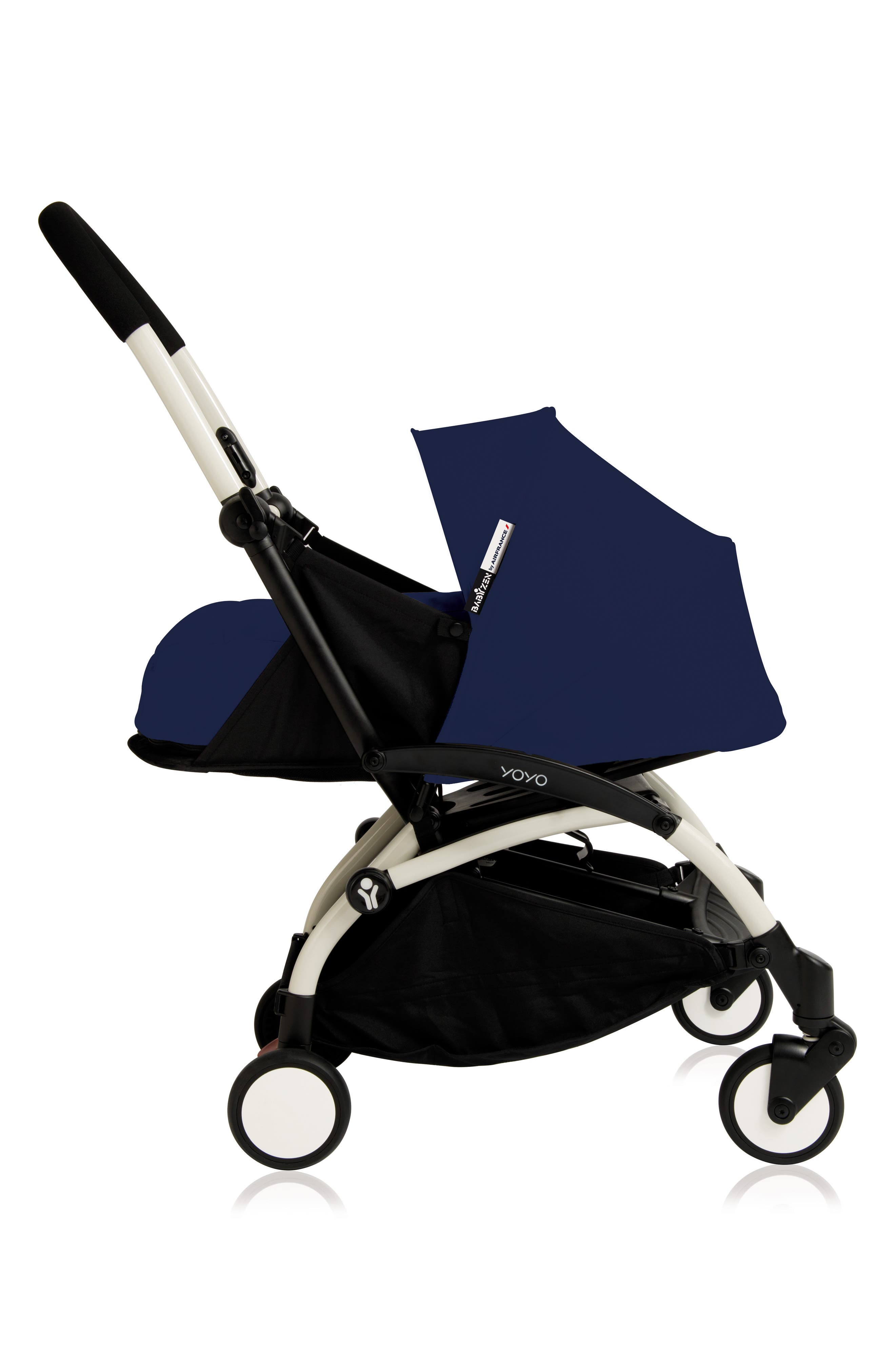 BABYZEN<SUP>™</SUP> YOYO+ Newborn Pack, Main, color, AIR FRANCE BLUE